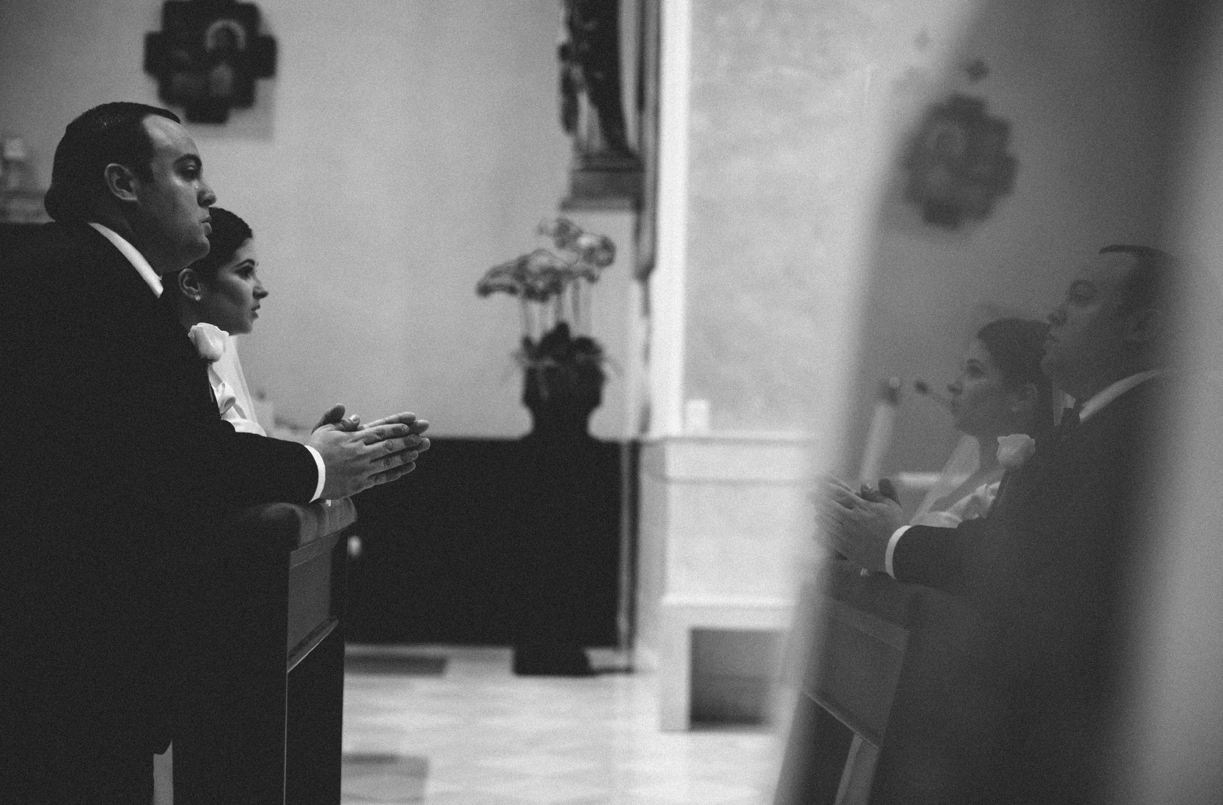 Marelys + Oscar Spanish Monastery Wedding76.jpg