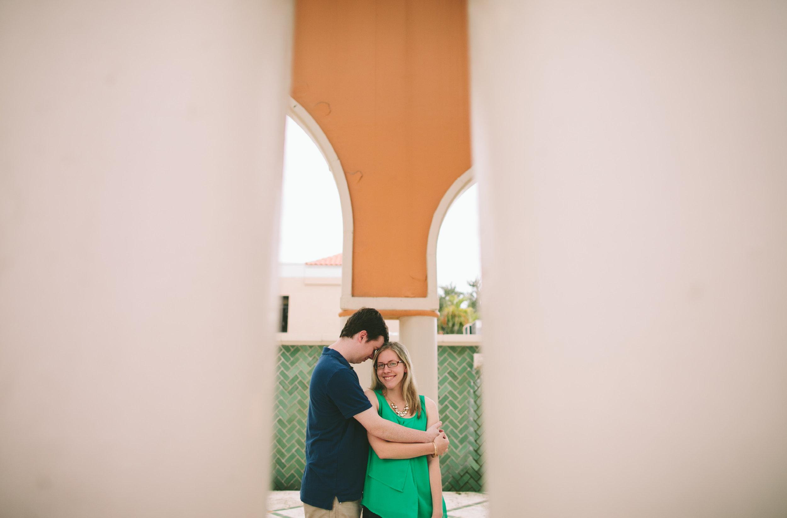 Taylor + Jason Dowtown Boca Raton Engagement1.jpg
