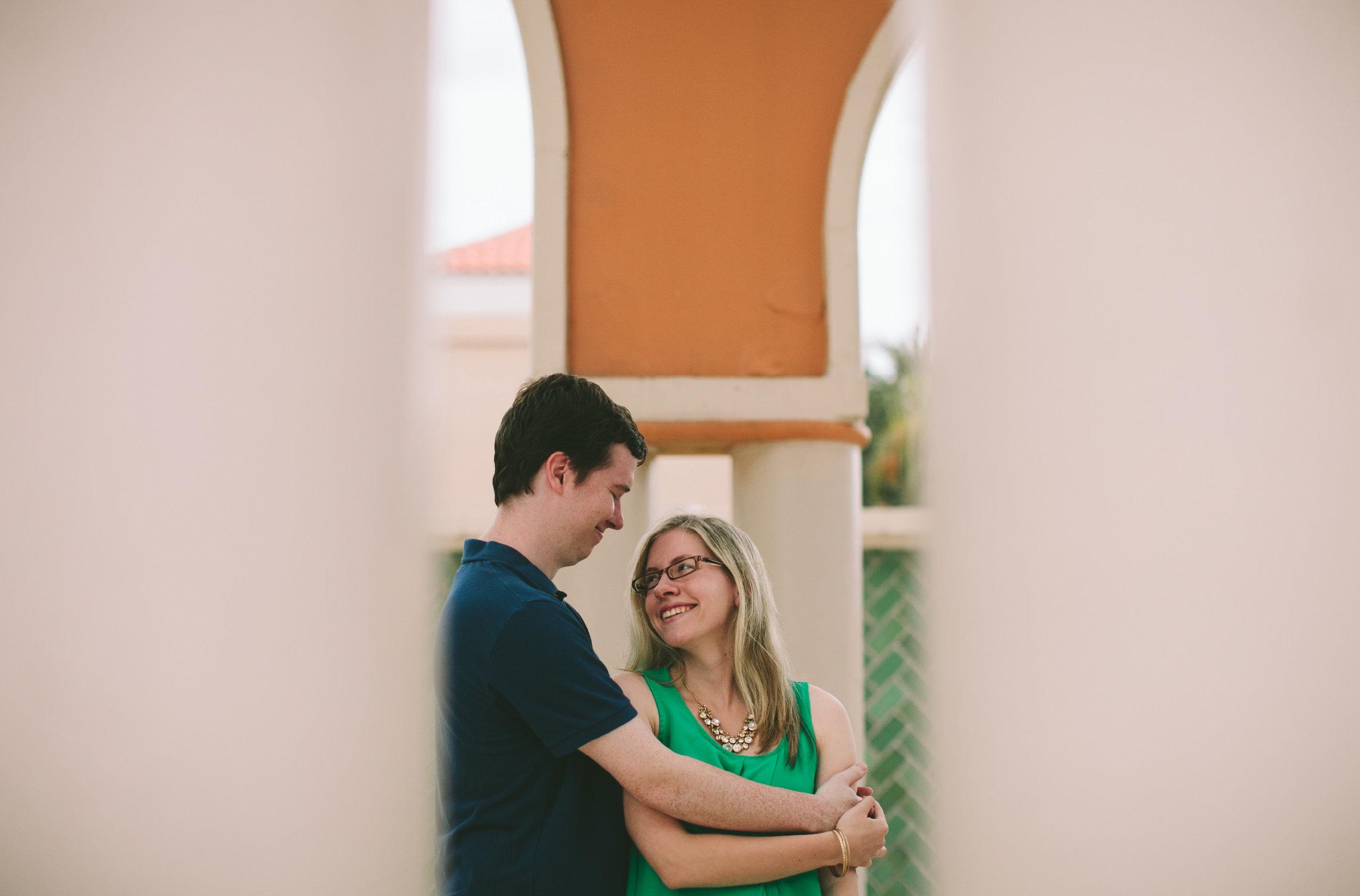 Taylor + Jason Dowtown Boca Raton Engagement3.jpg