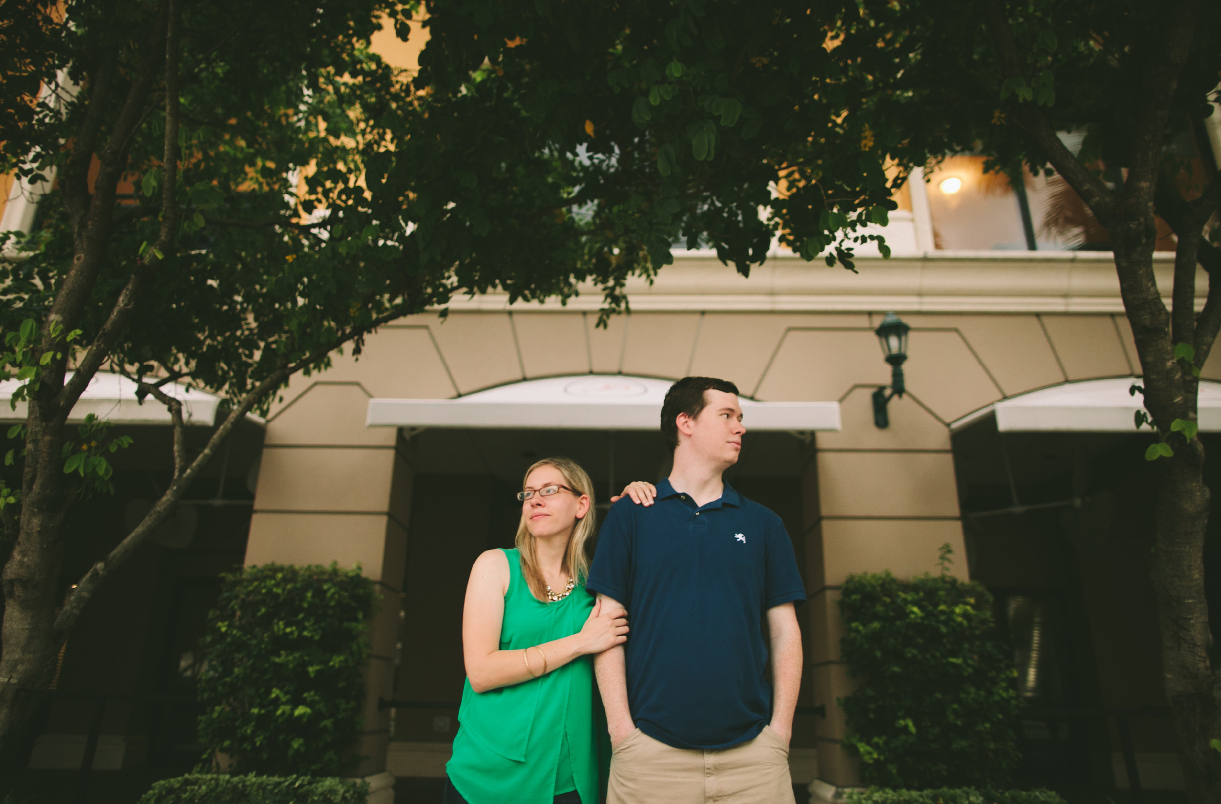 Taylor + Jason Dowtown Boca Raton Engagement20.jpg