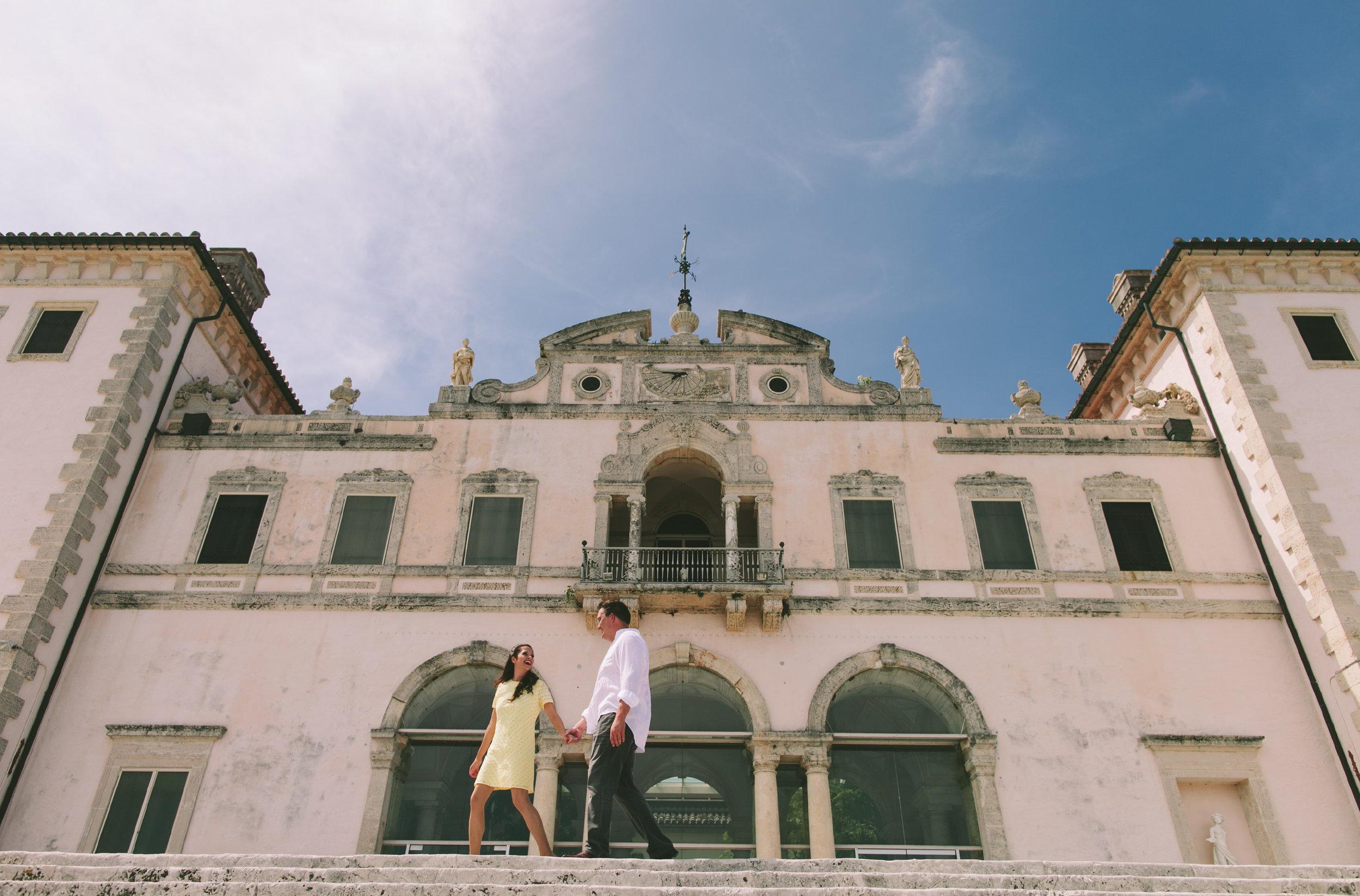 Yvette + Aaron Vizcaya Engagement Shoot.jpg