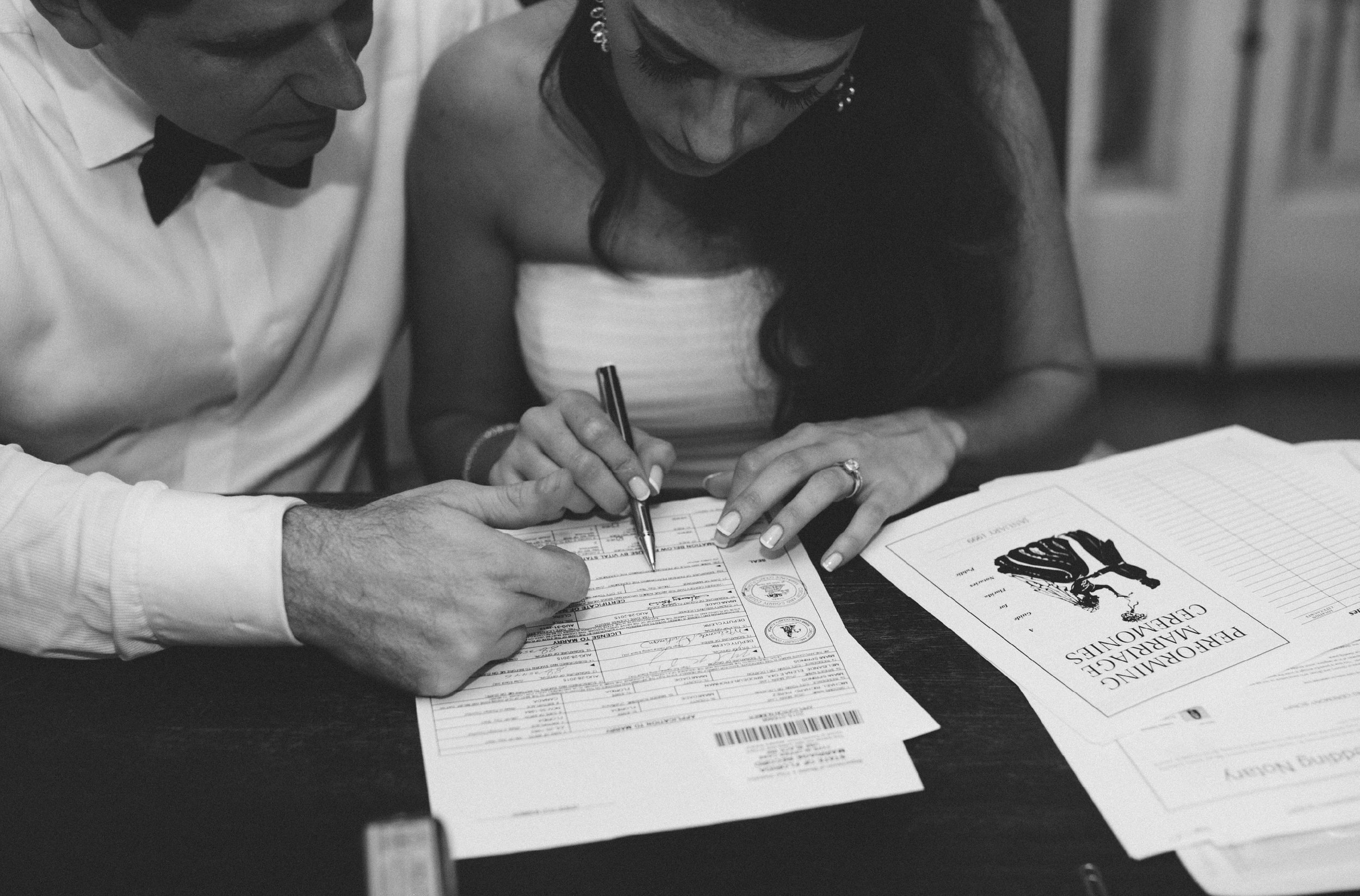 Meli + Mike Coconut Grove Wedding at Villa Woodbine61.jpg