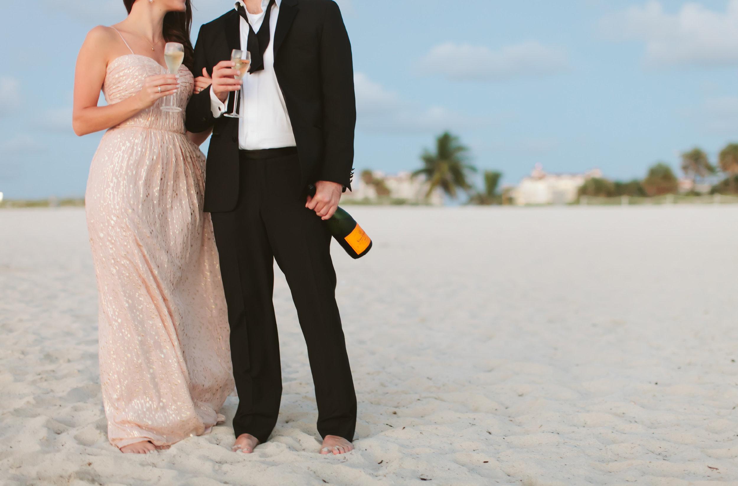 Meli + Mike South Pointe Park South Beach Miami Engagement Shoot8.jpg