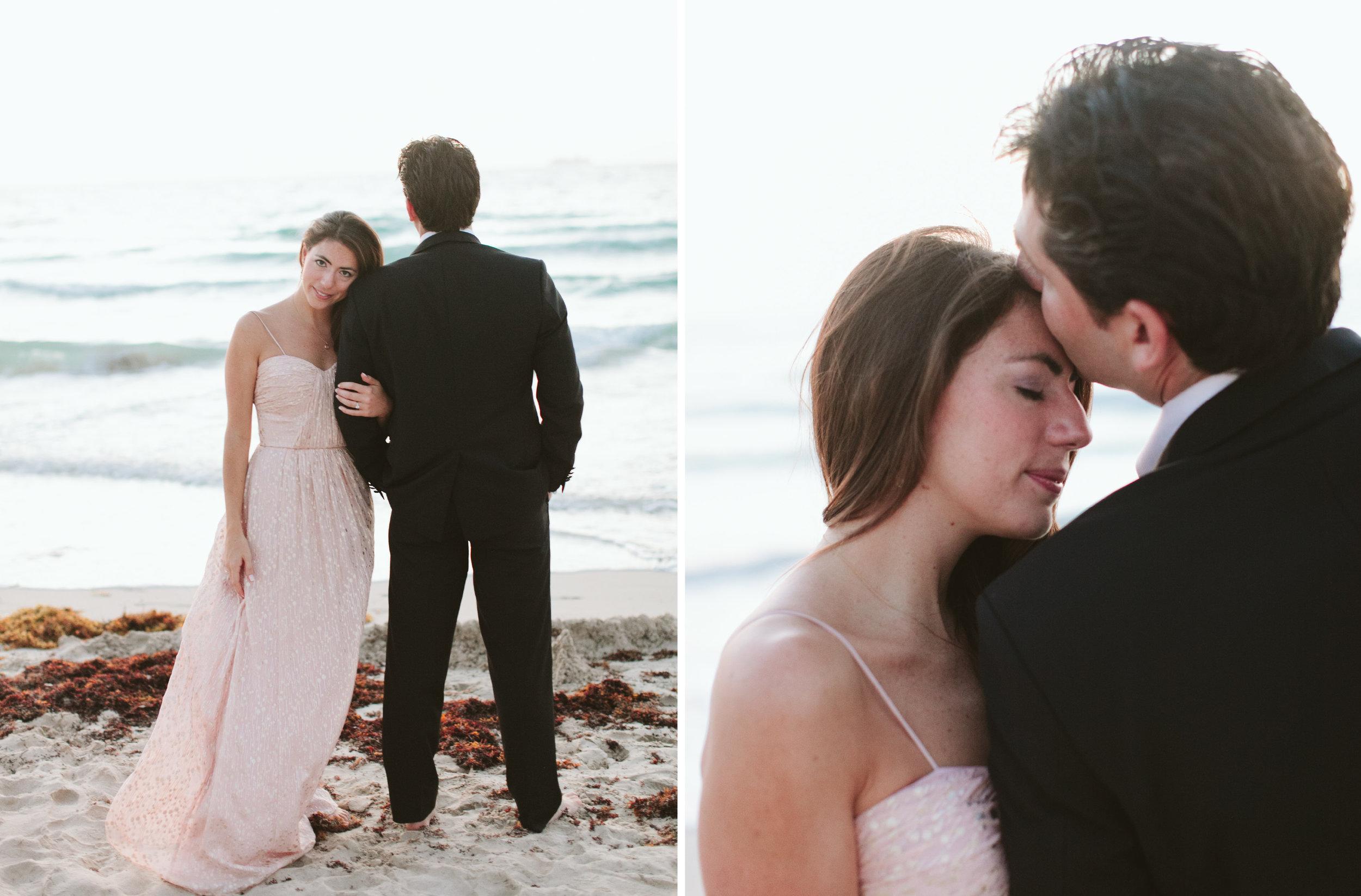 Meli + Mike South Pointe Park South Beach Miami Engagement Shoot13.jpg