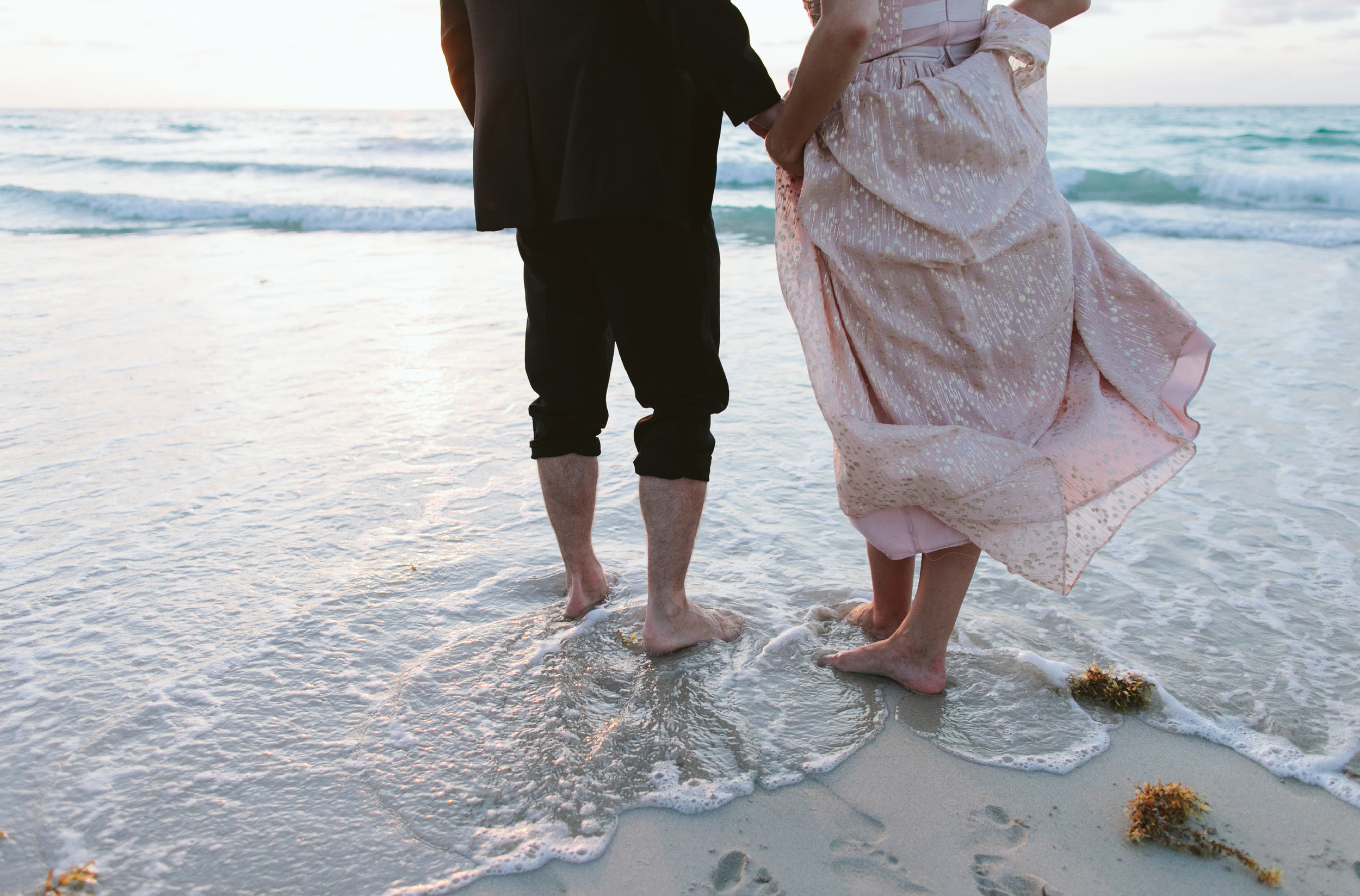 Meli + Mike South Pointe Park South Beach Miami Engagement Shoot16.jpg