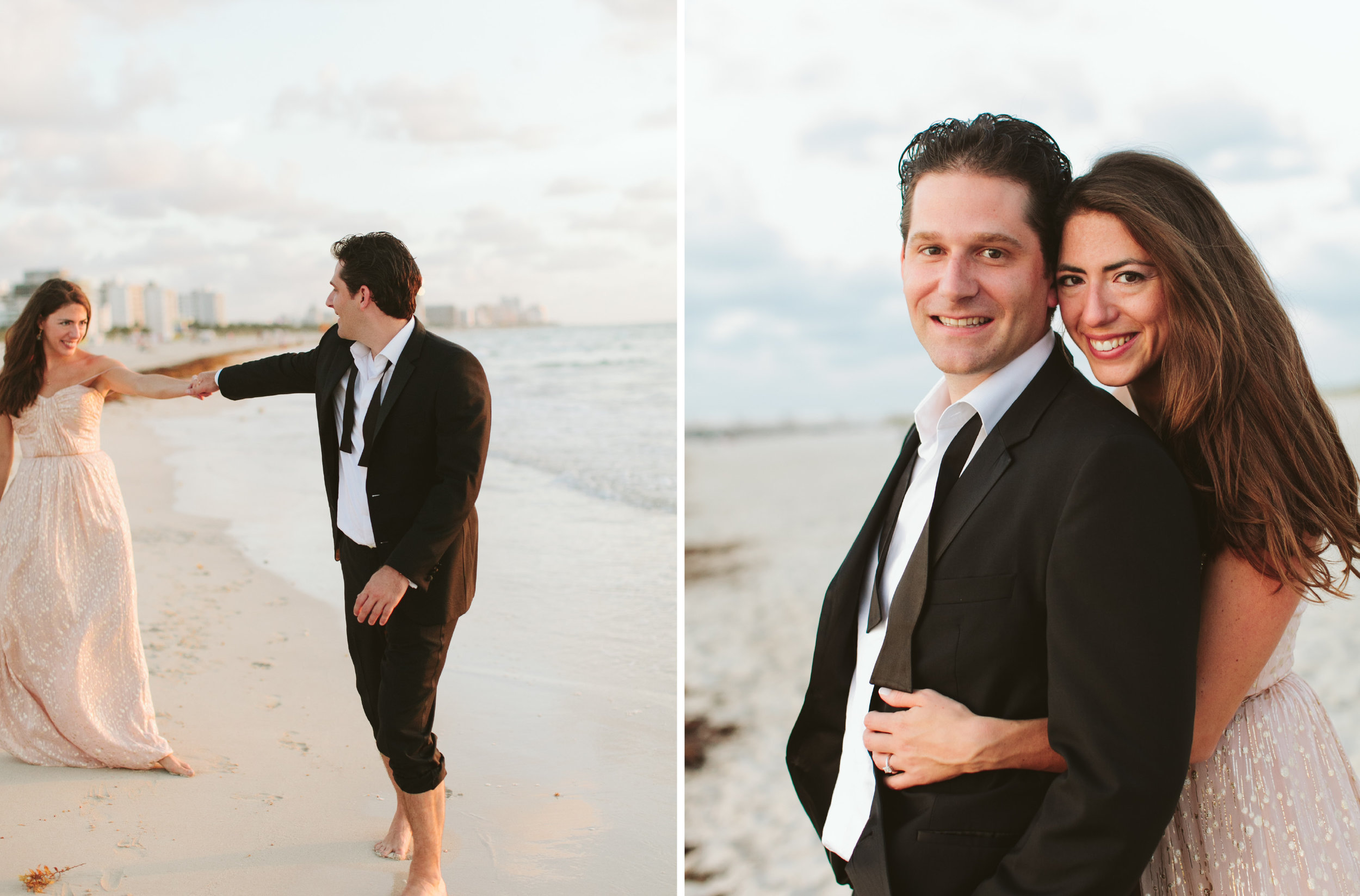 Meli + Mike South Pointe Park South Beach Miami Engagement Shoot17.jpg