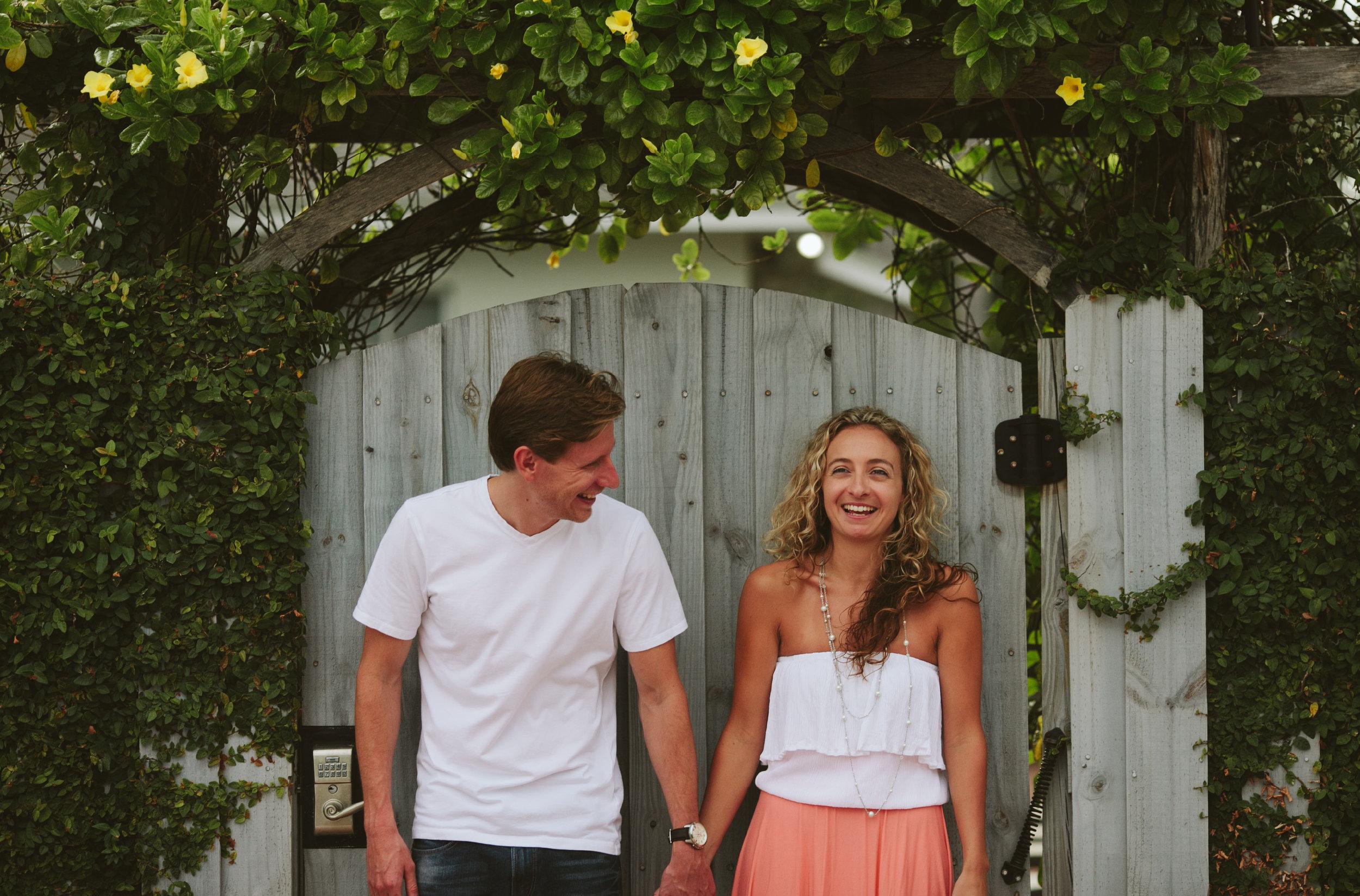 Briana + Bryan Social House Lake Worth Engagement6.jpg
