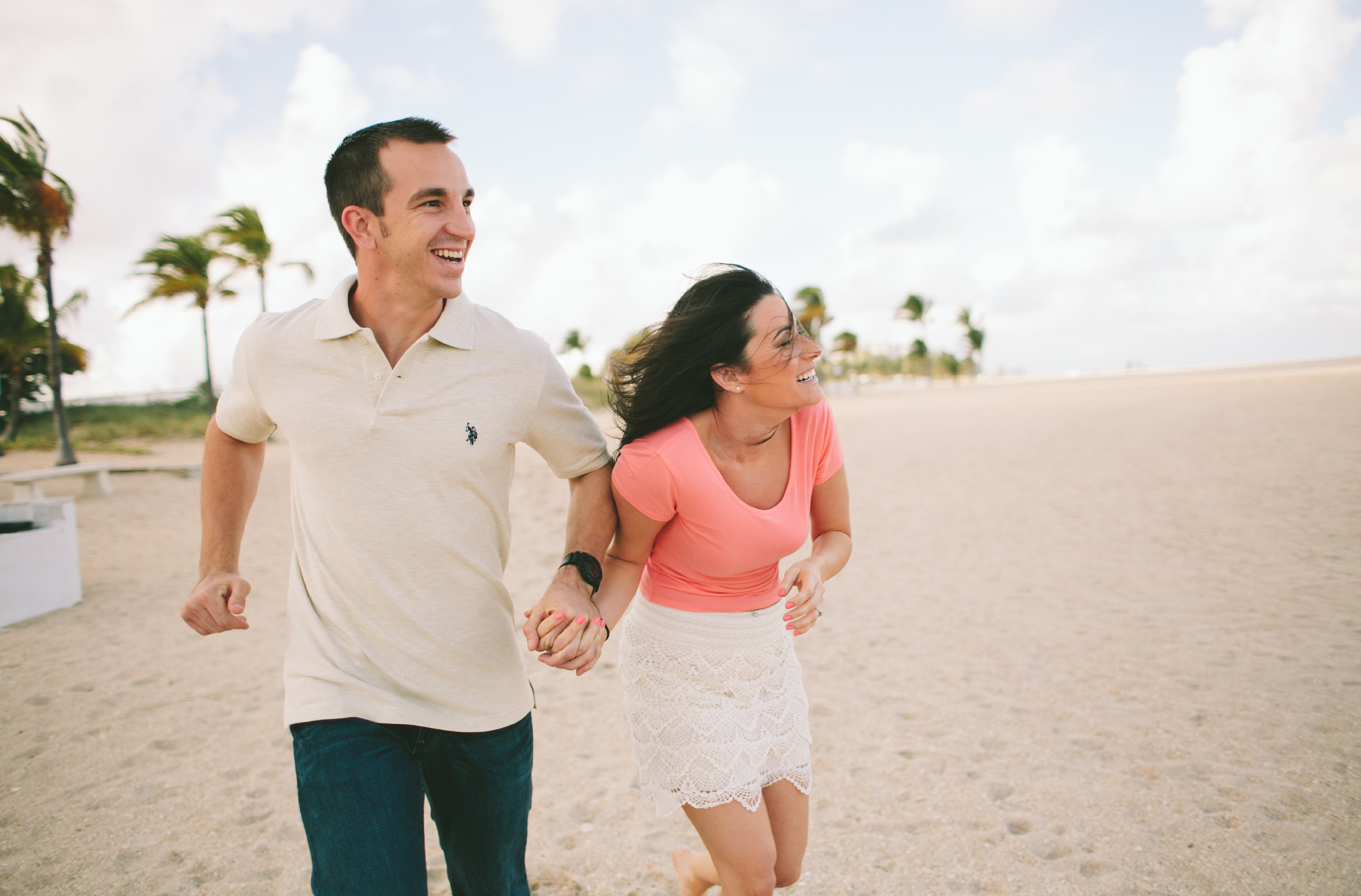 Amanda + George Fort Lauderdale Beach Engagement4.jpg