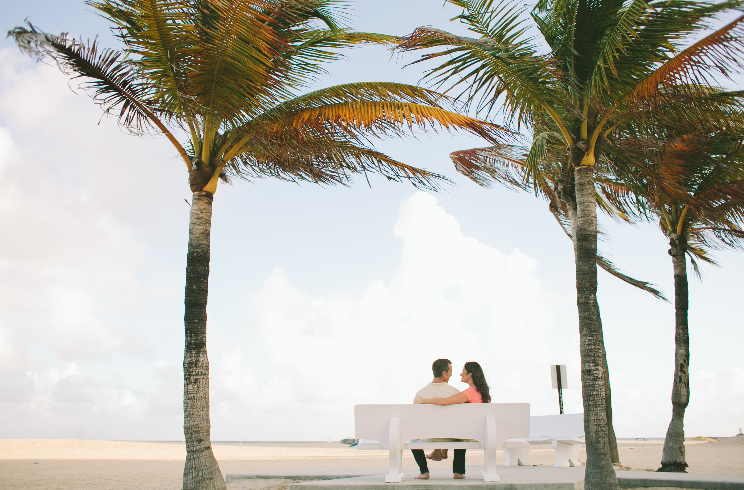 Amanda + George Fort Lauderdale Beach Engagement15.jpg