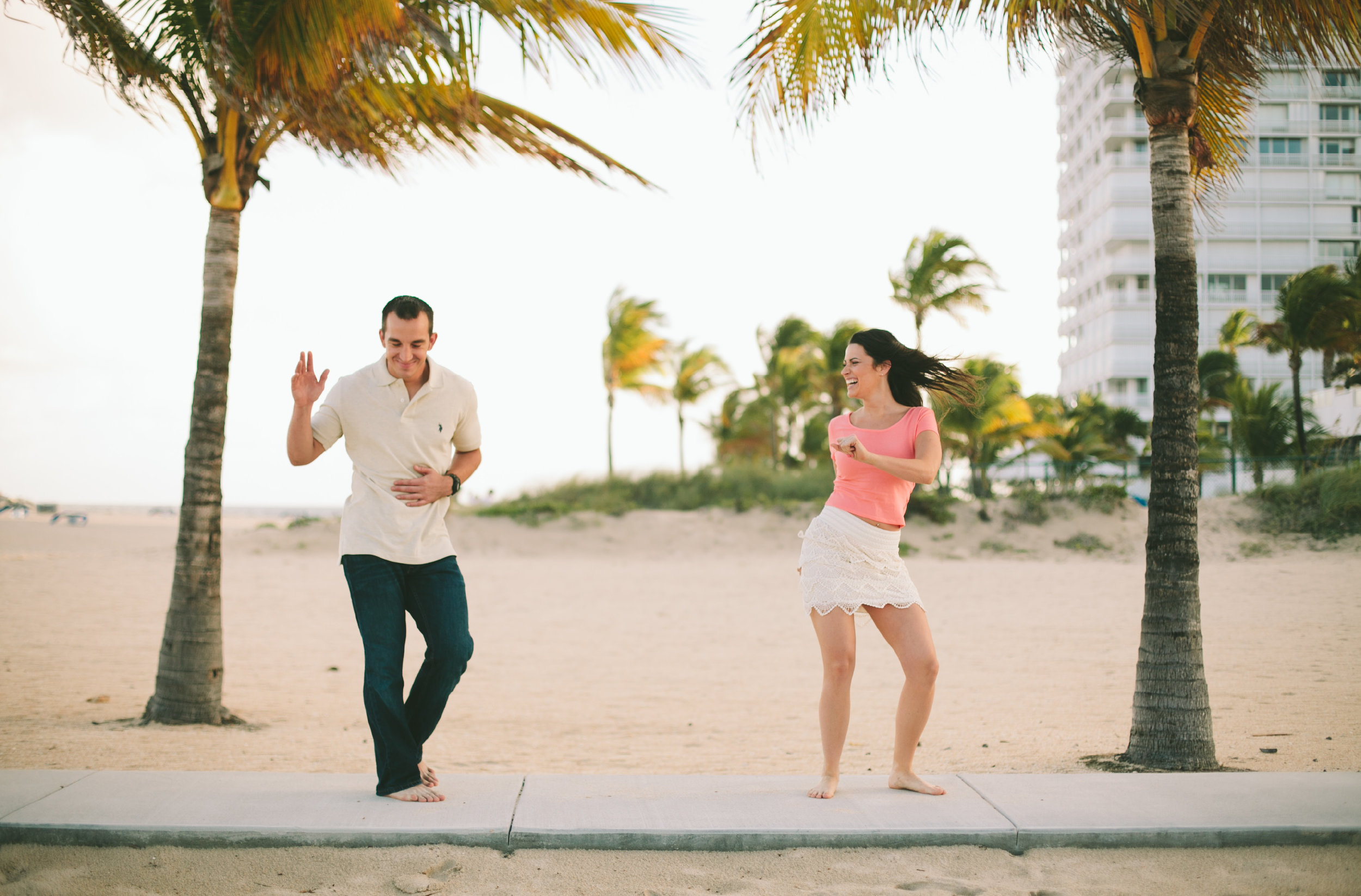 Amanda + George Fort Lauderdale Beach Engagement16.jpg