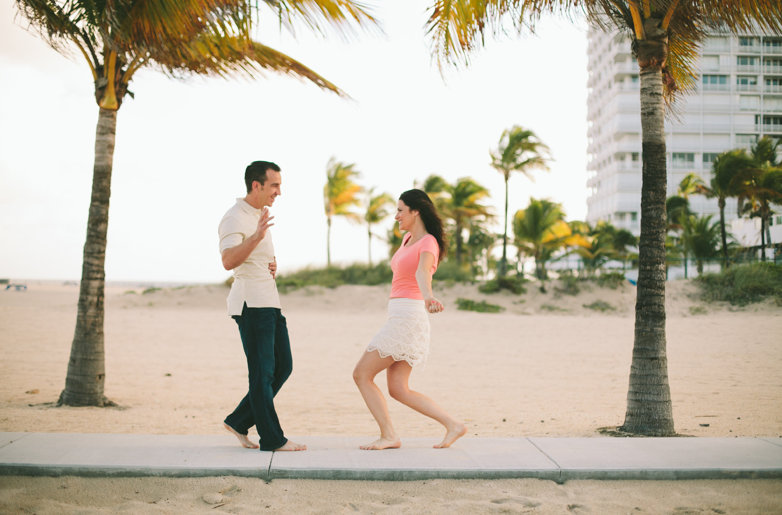 Amanda + George Fort Lauderdale Beach Engagement18.jpg