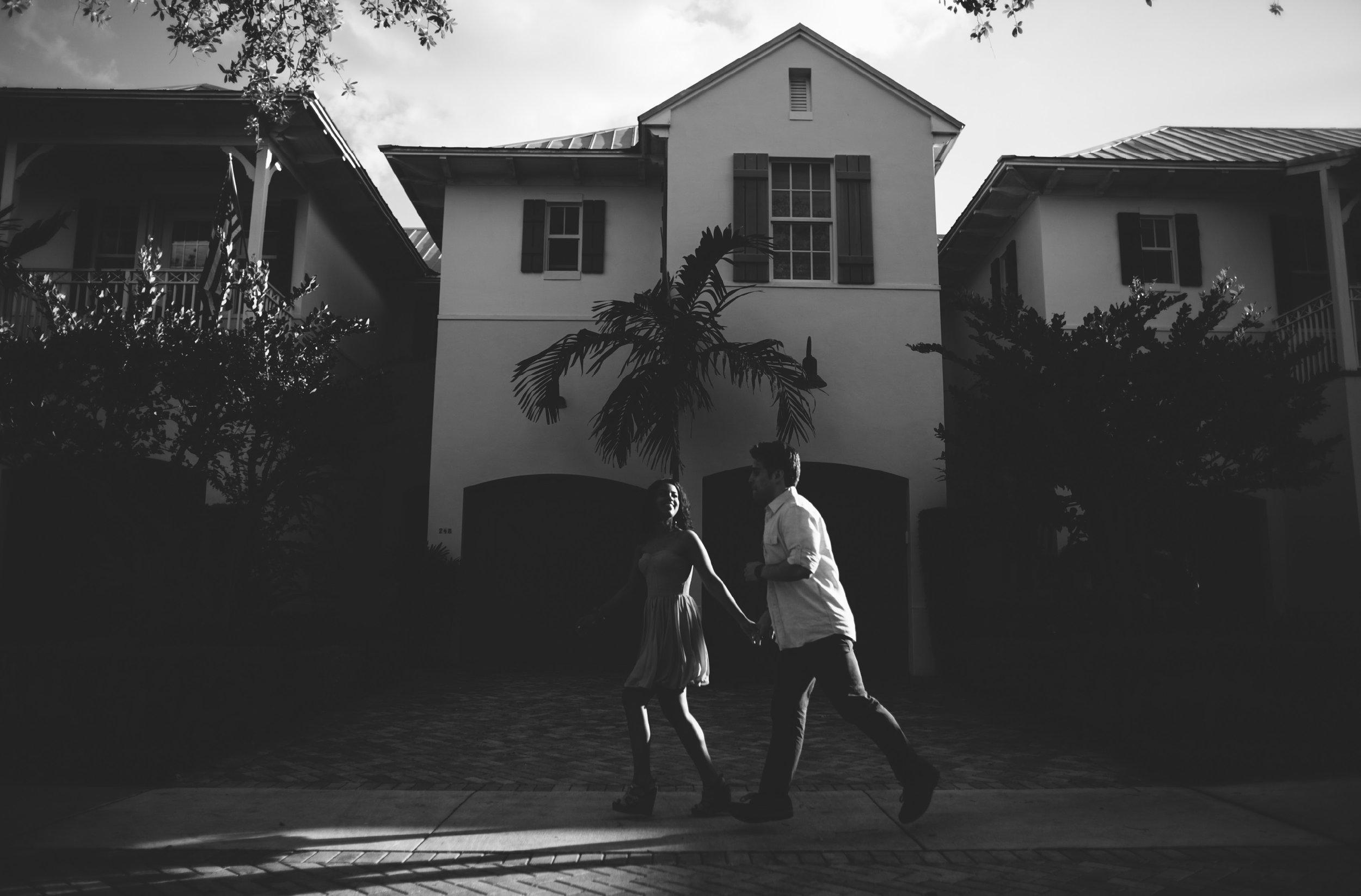 Liz + Julian Downtown Boca Raton Engagement shoot16.jpg