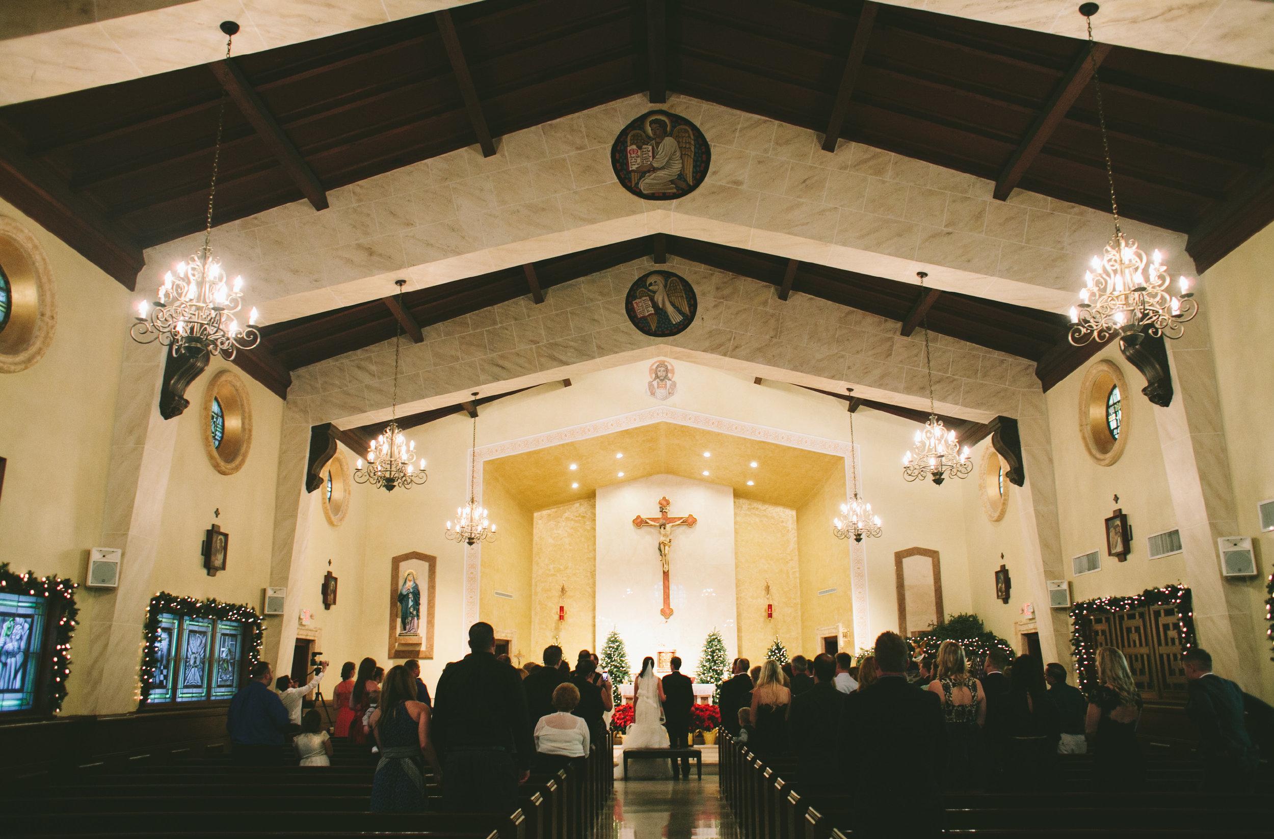 Spanish Monastery Wedding Miami Beach24.jpg