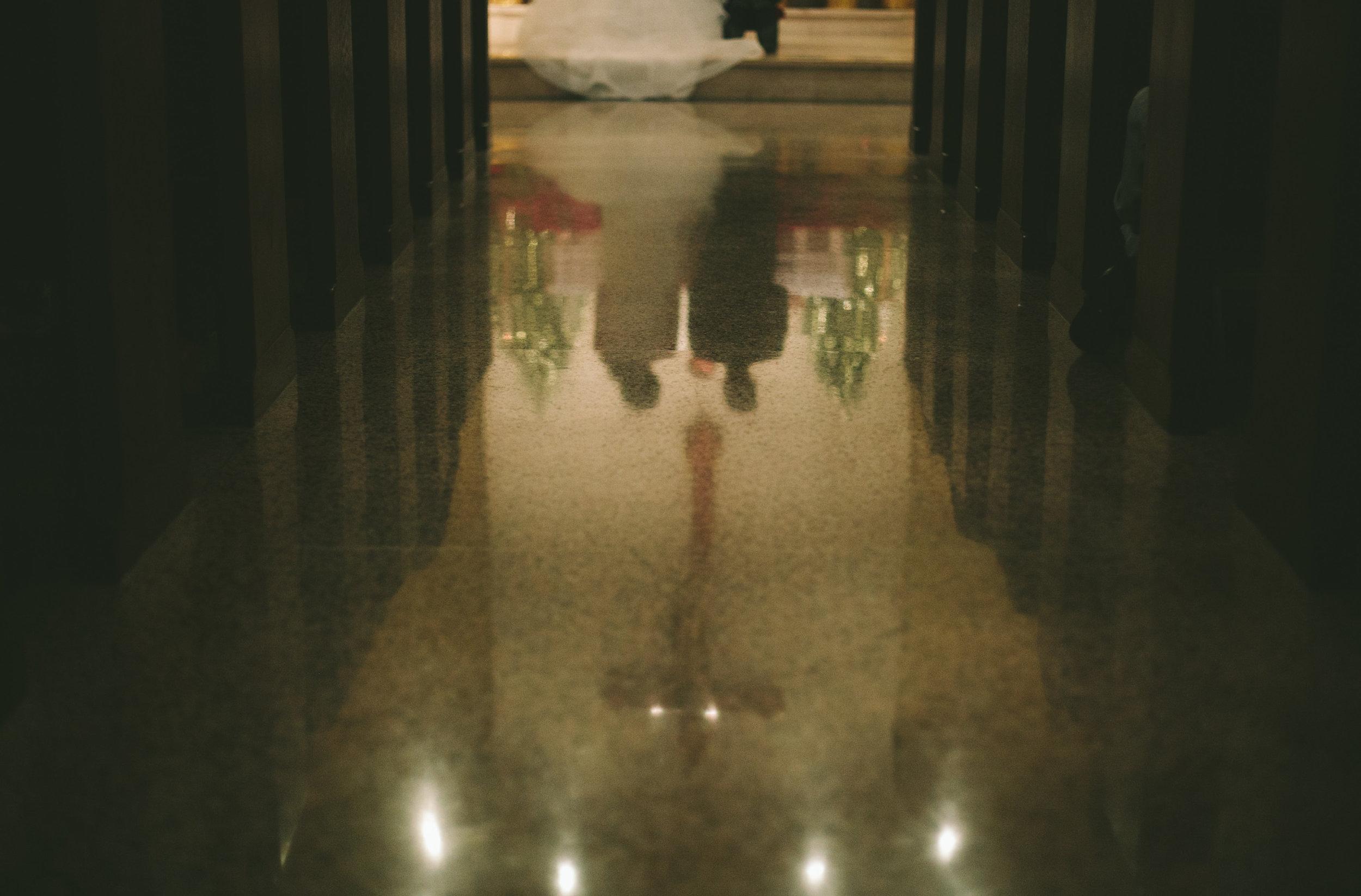 Spanish Monastery Wedding Miami Beach30.jpg