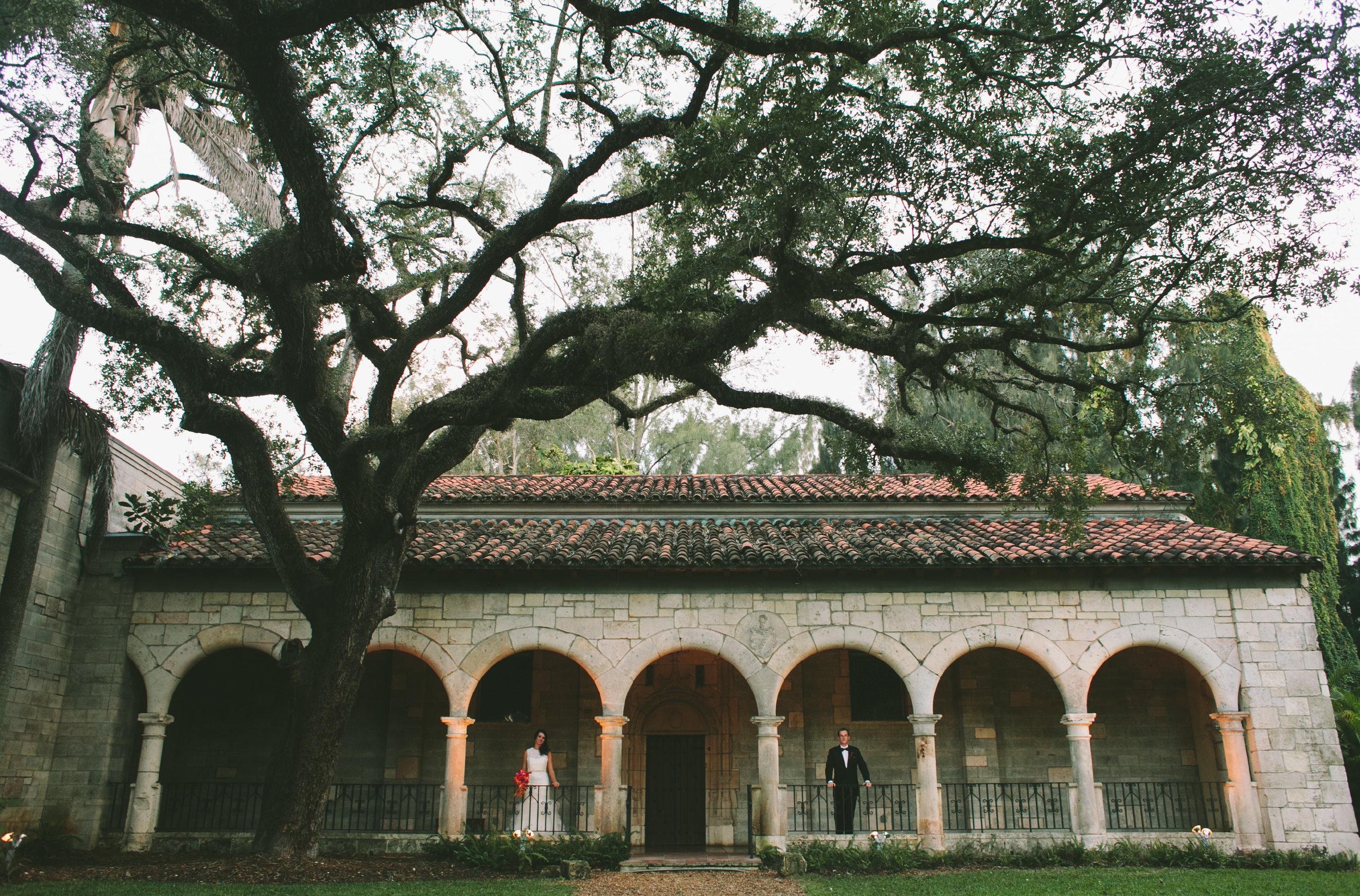 Spanish Monastery Wedding Miami Beach46.jpg