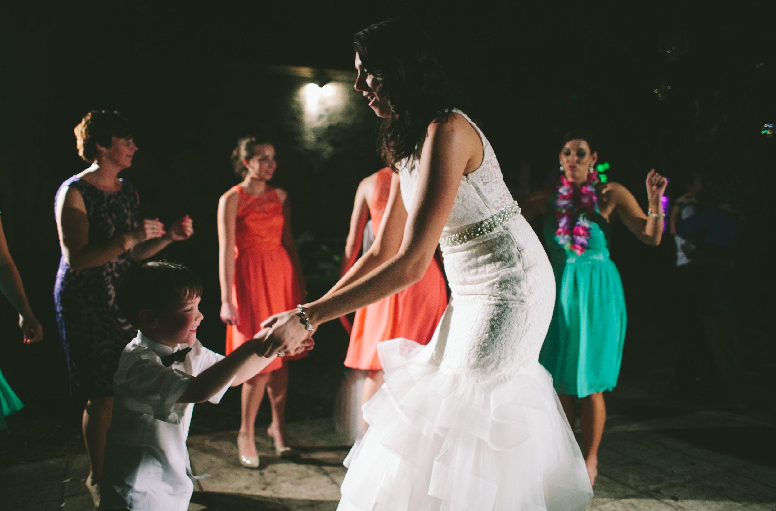Spanish Monastery Wedding Miami Beach54.jpg