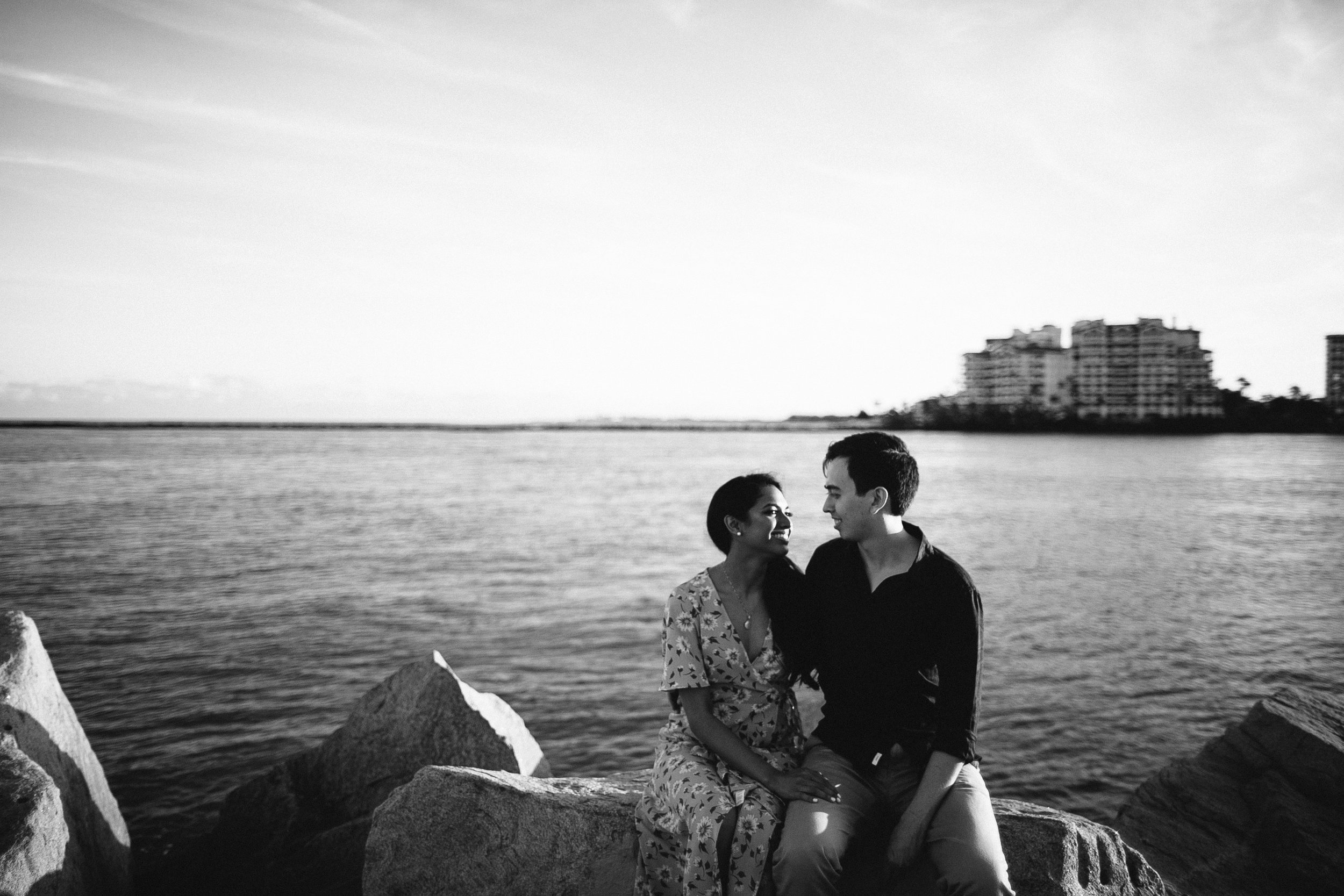Betsy Hotel and South Pointe Park Engagement photos (38).jpg