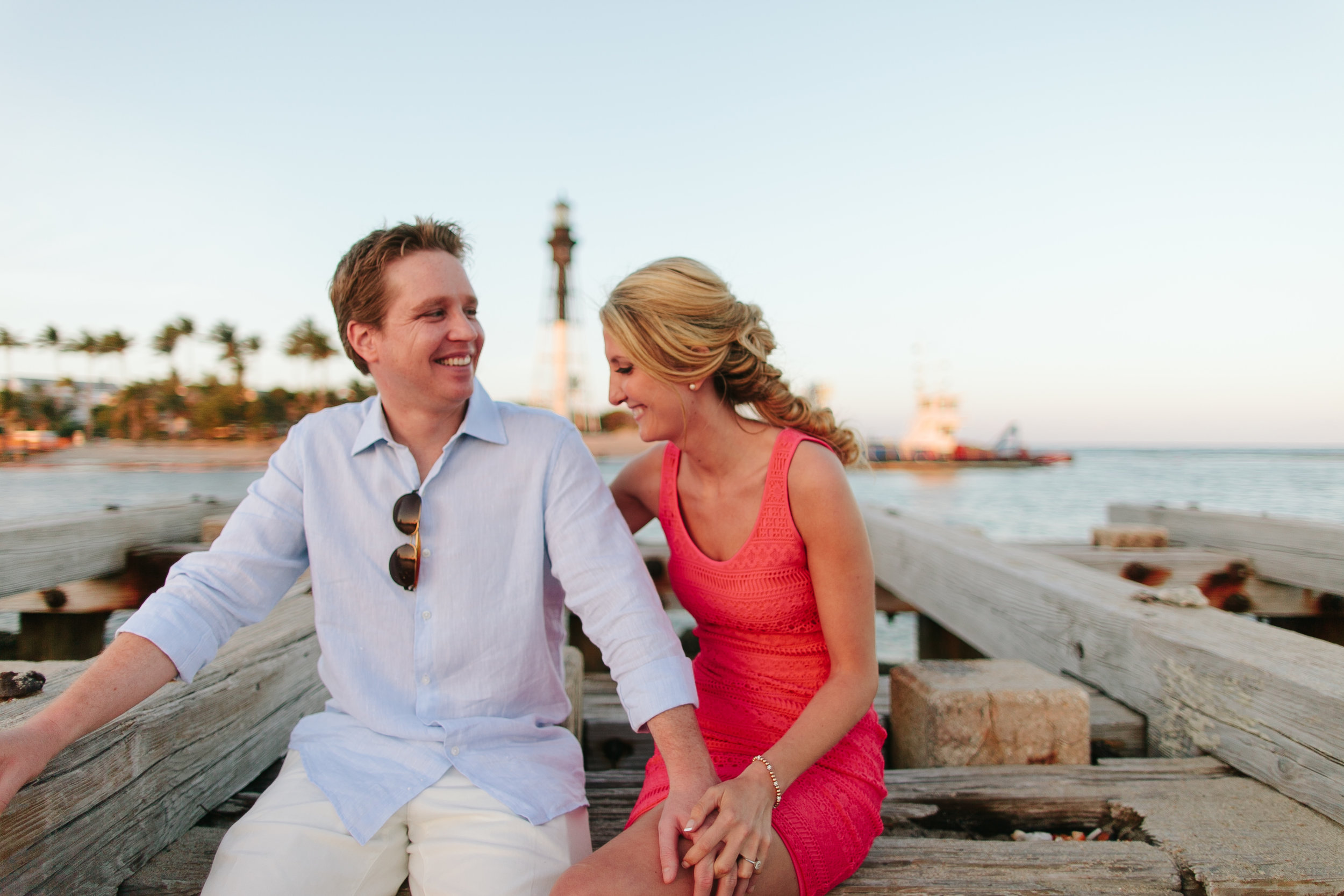 Boat Engagement at the Hillsboro Inlet Lighthouse (25).jpg