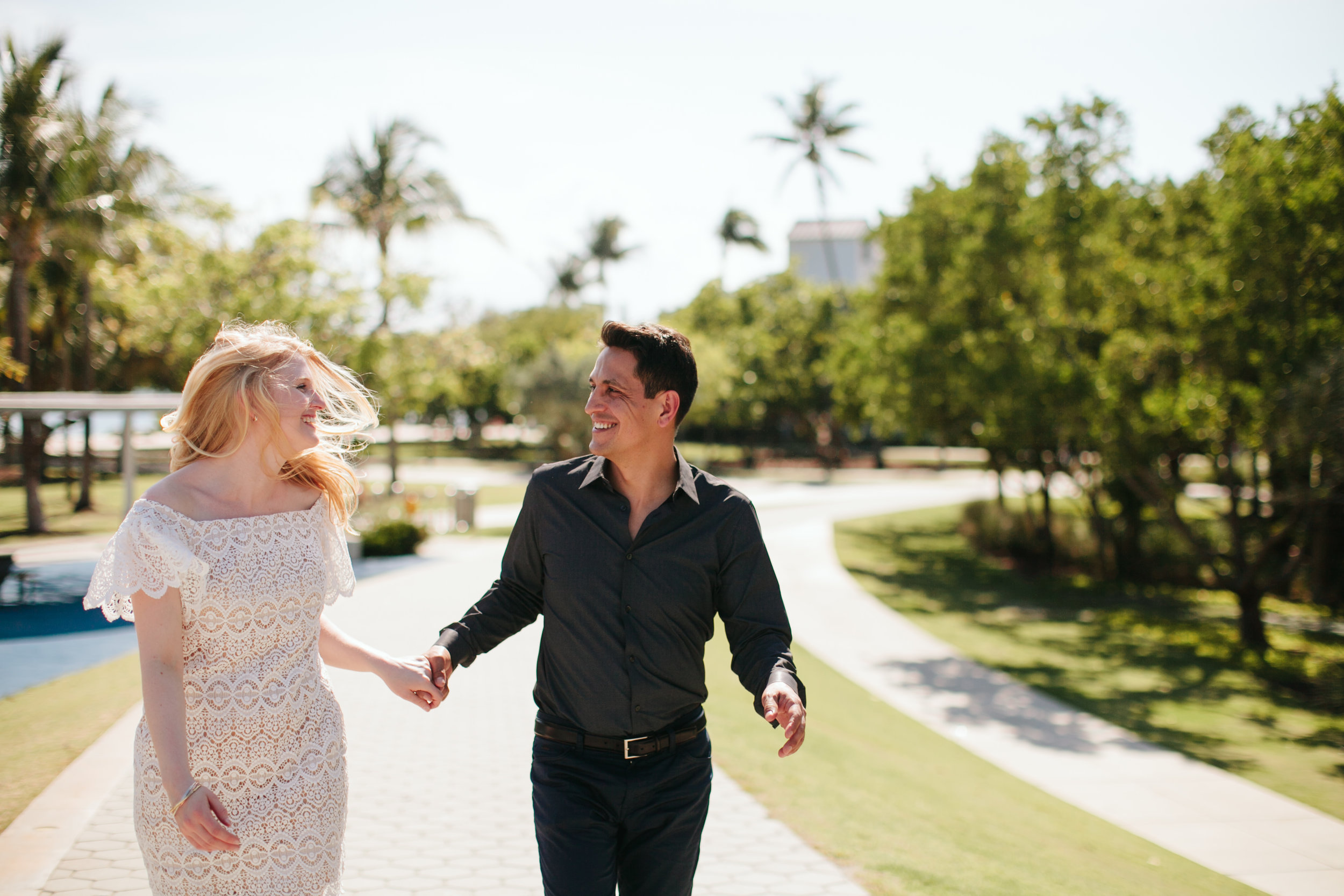 Miami Beach Engagement at South Pointe Park (5).jpg