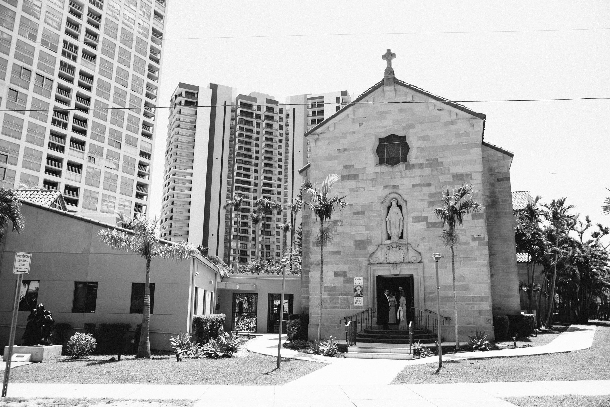 Miami Destination Wedding at the Acient Spanish Monastery (12).jpg