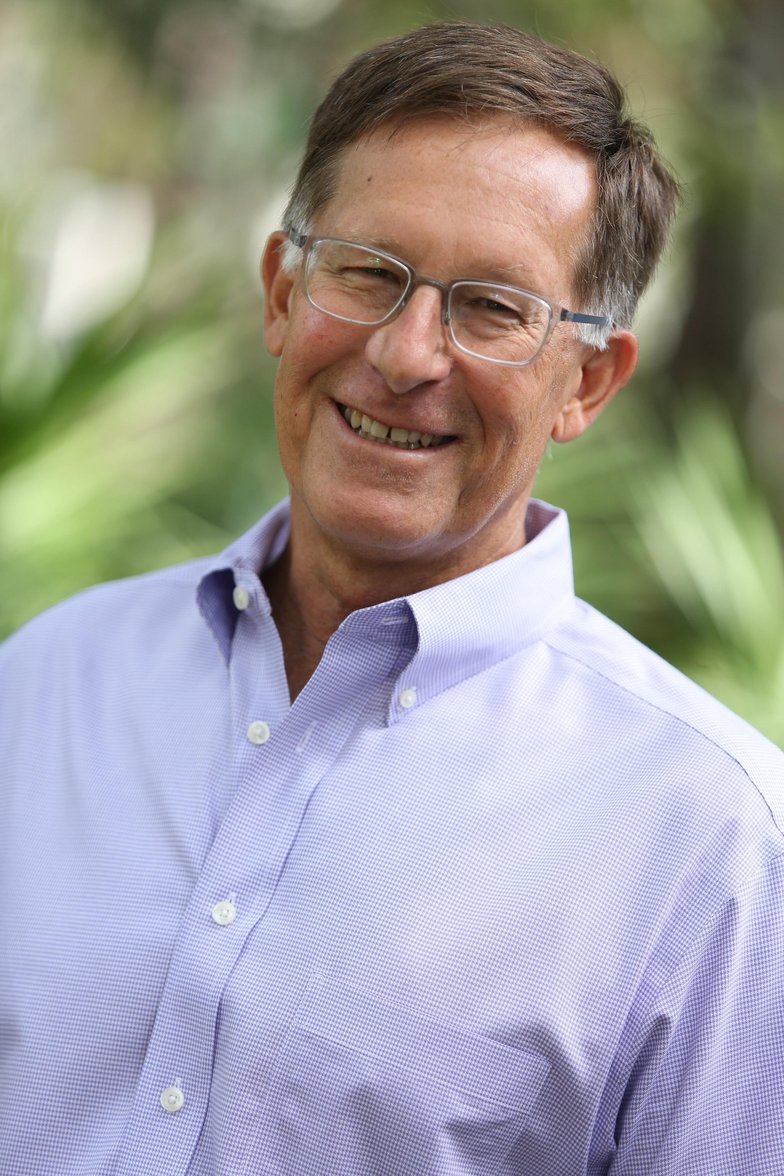 Mike Vollmar - CEO