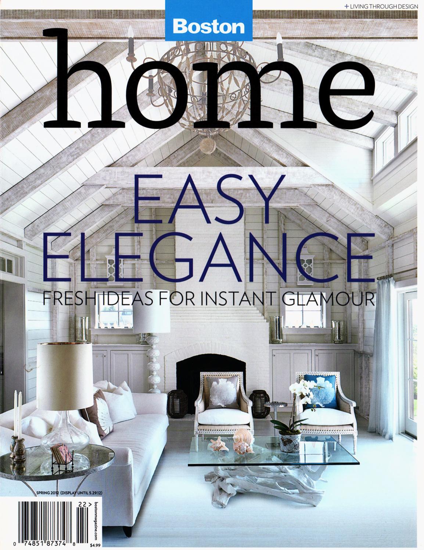 Boston Magazine – Net Zero Hyannis House