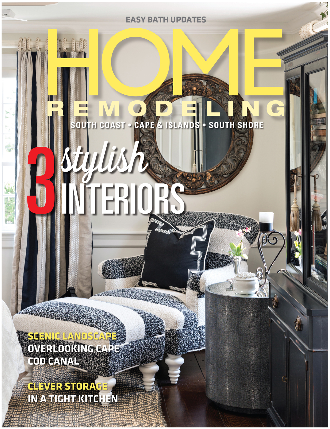 Home Remodeling Magazine