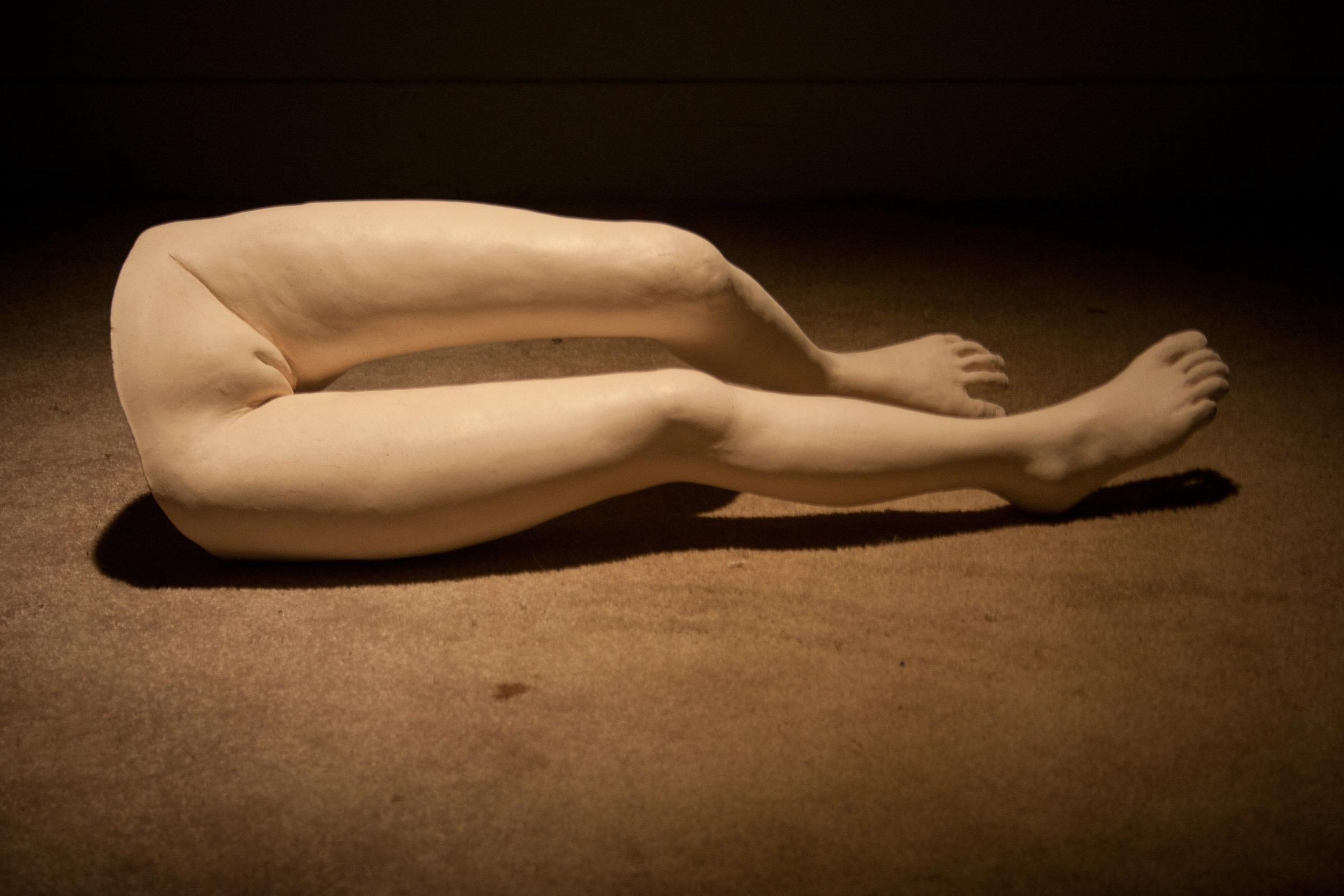Untitled (girl legs)
