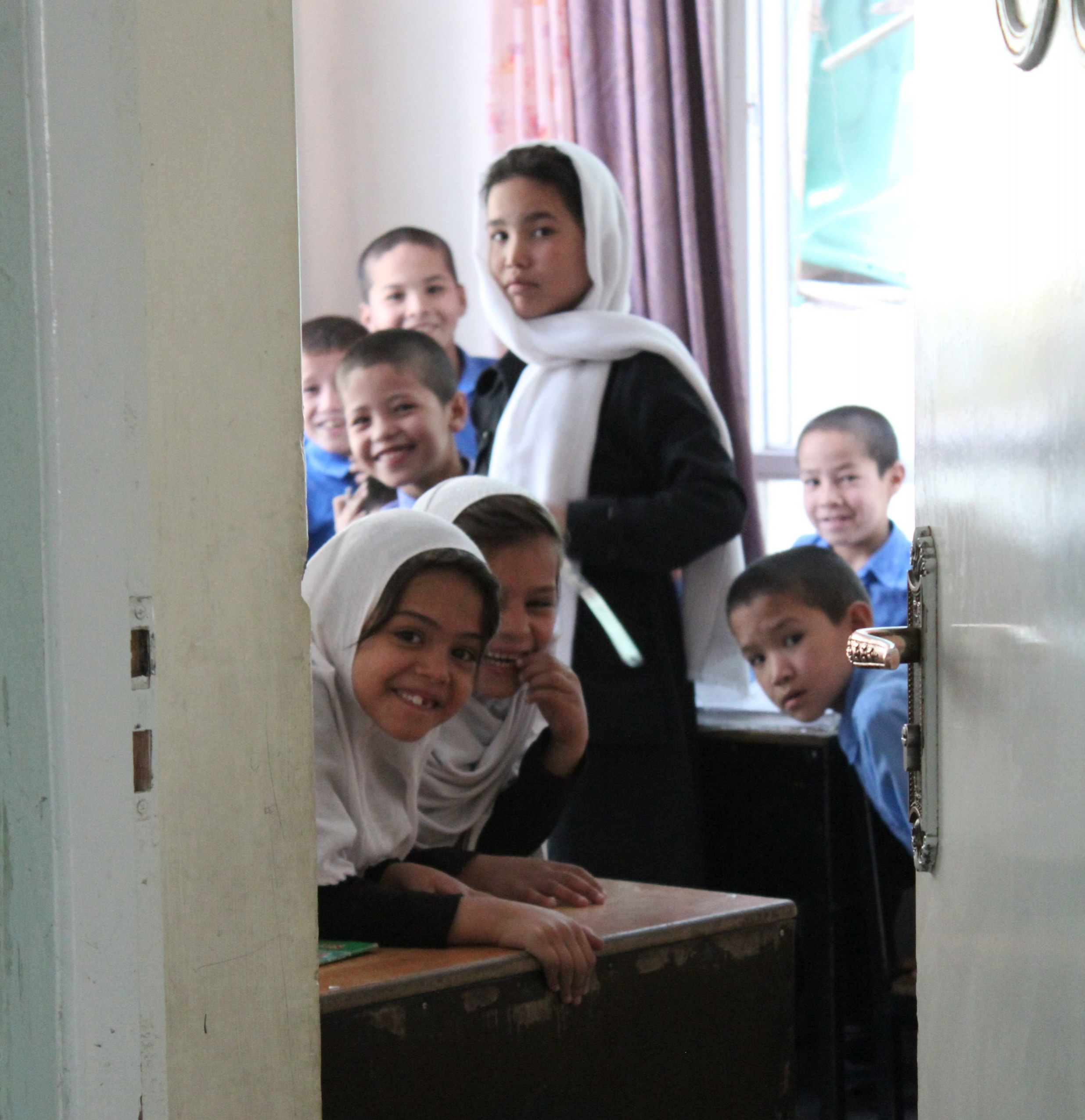 Marofa - #3032 | FemaleAge When Starting School: 10