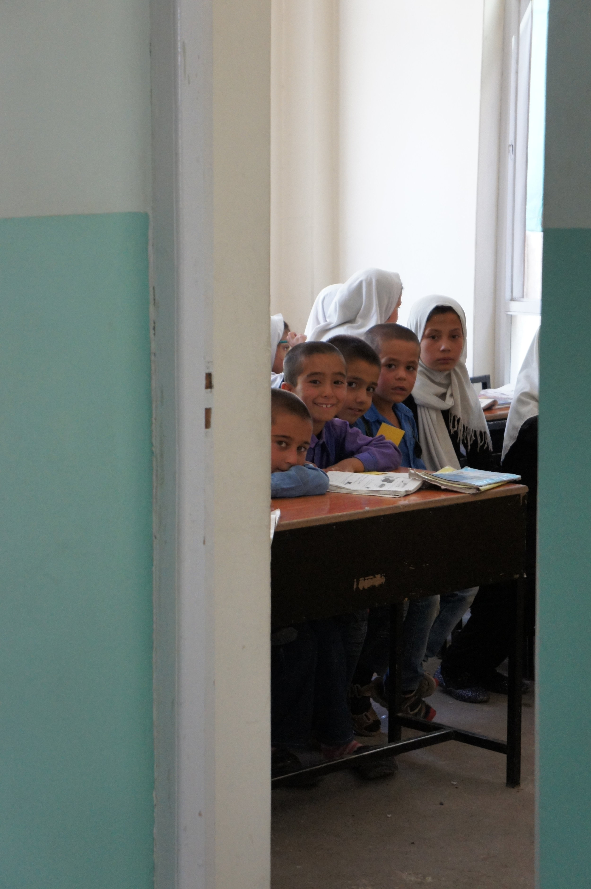 Jameel - #3035 | MaleAge When Starting School: 7
