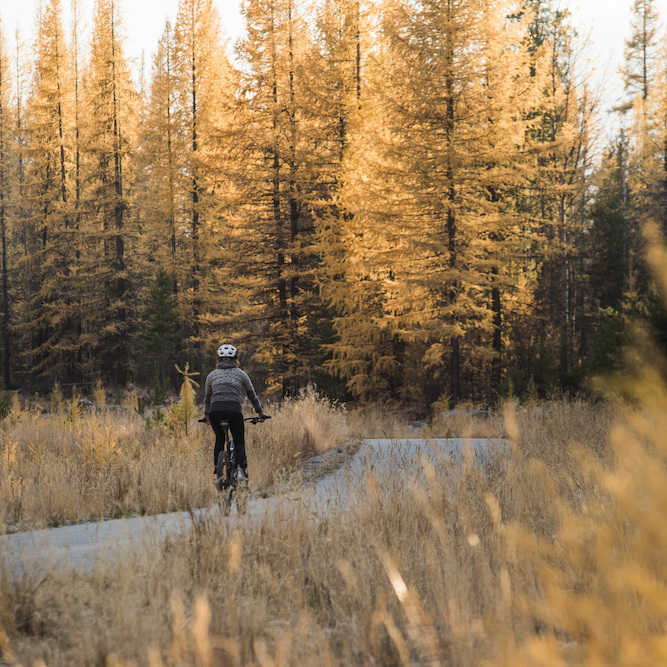 Photo by Kari Medig | Northstar Rail Trail