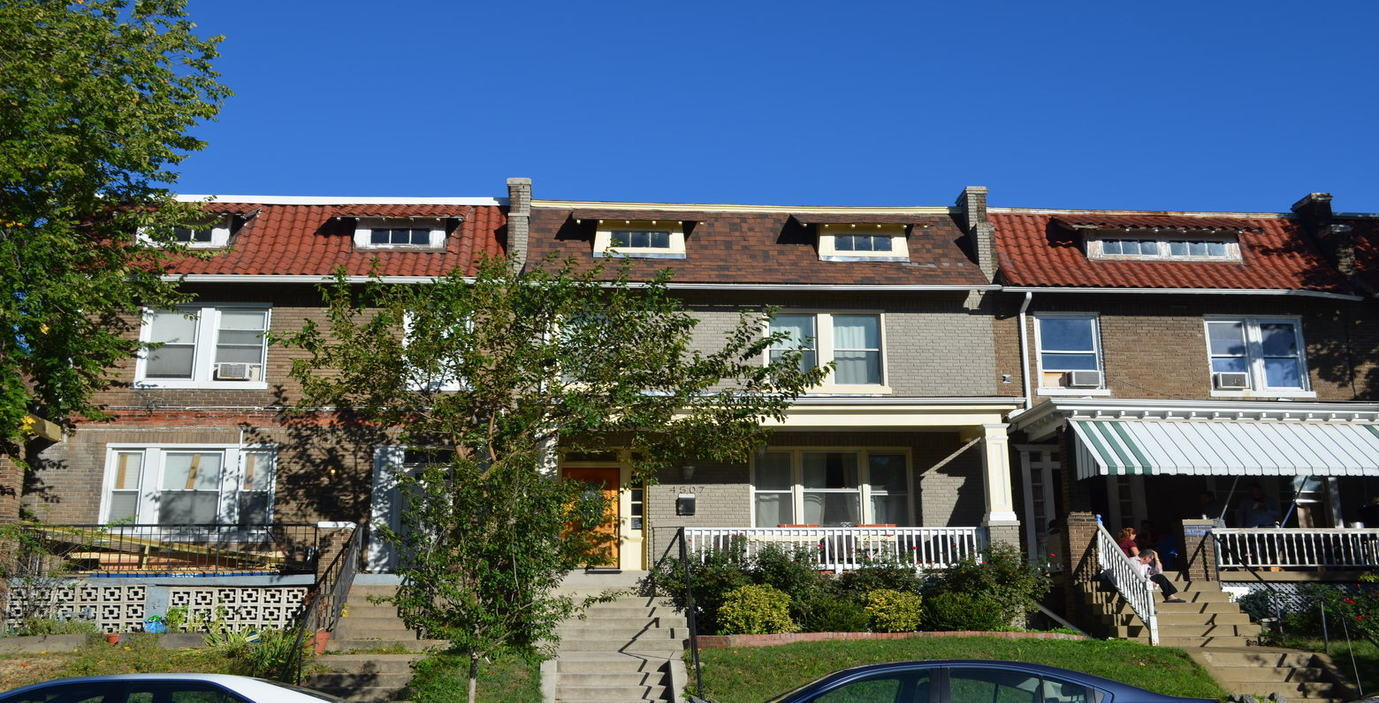 16th St Heights, NW, DC | Acquisition Loan | $251,000