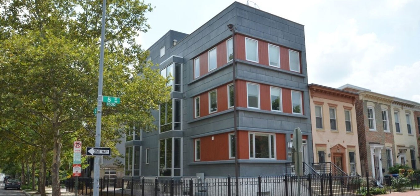 5TH ST NW, DC | Acquisition Loan | $576,000