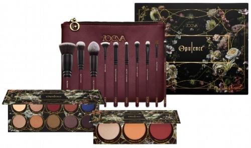 Zoeva, Opulence collection