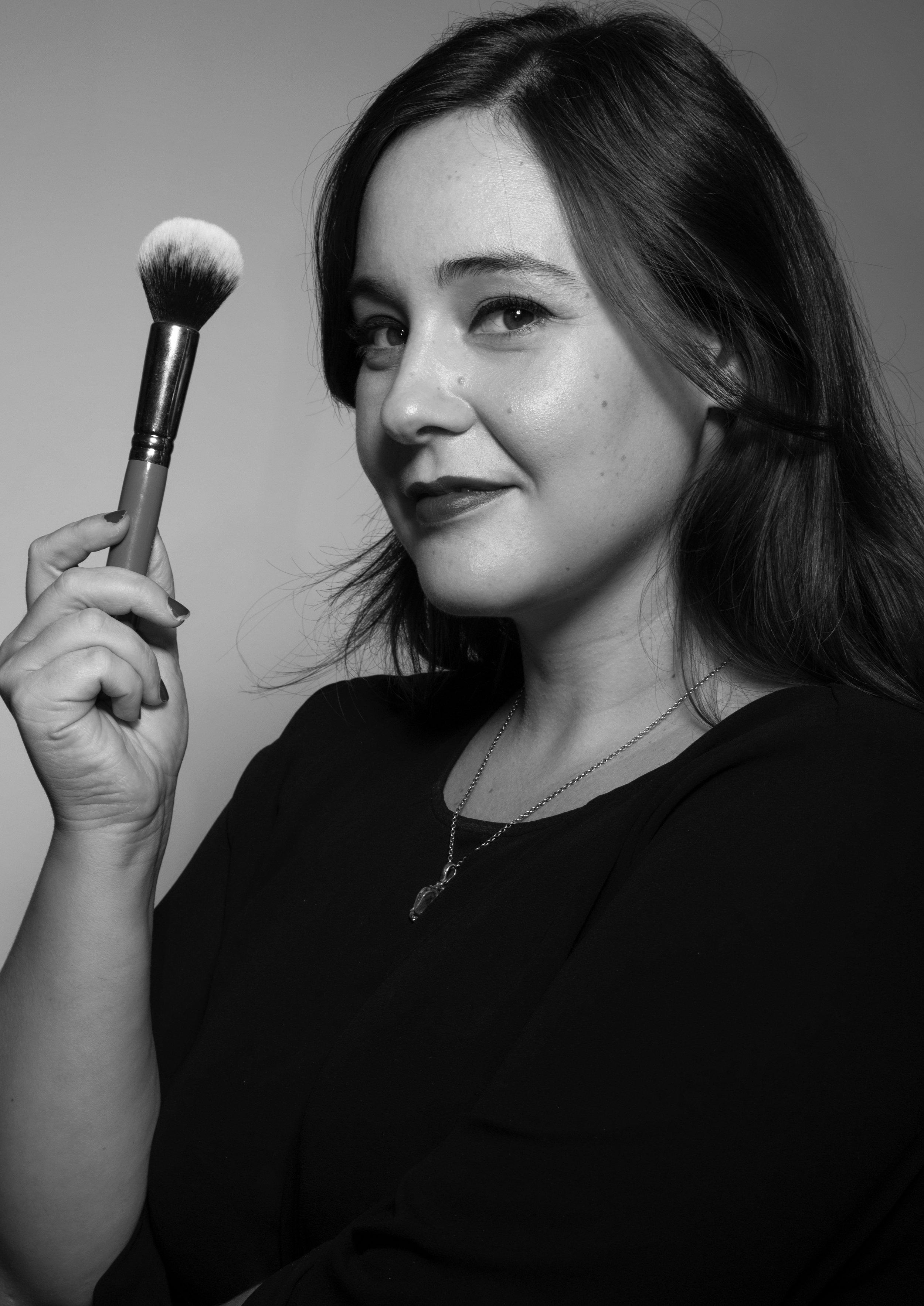 makeupartistbarcelona