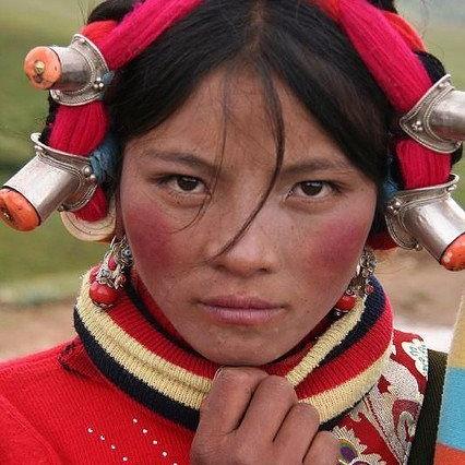 mongol+tribe