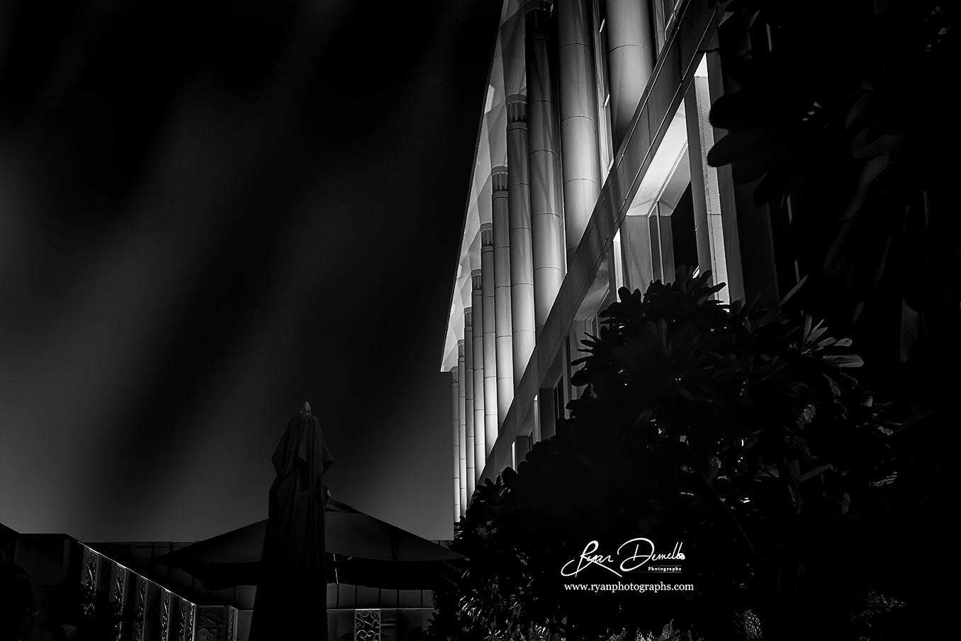 The Pillars, Taj Hotel, Santacruz, Mumbai