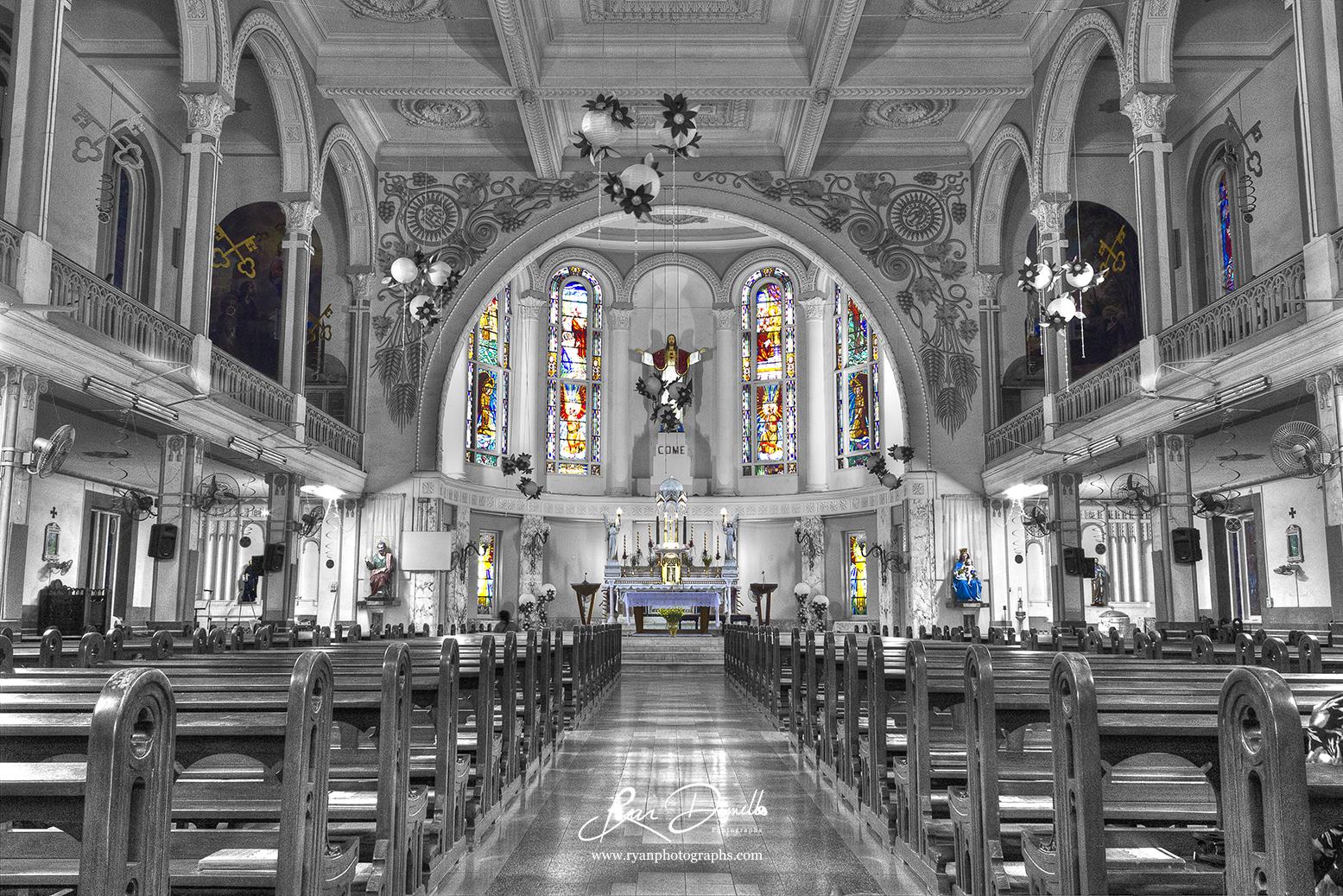 St Peter's Church, Bandra