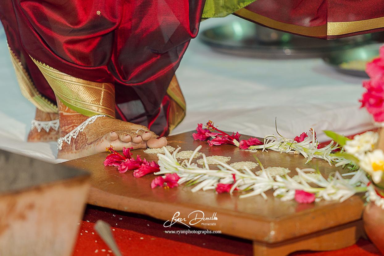 Pratik And Akshaya Wedding 