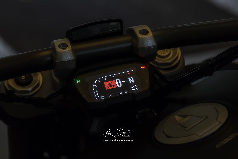 X Diavel, Ducati