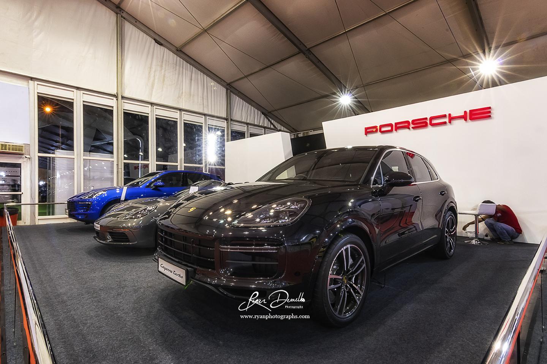 Autocar Show 2018
