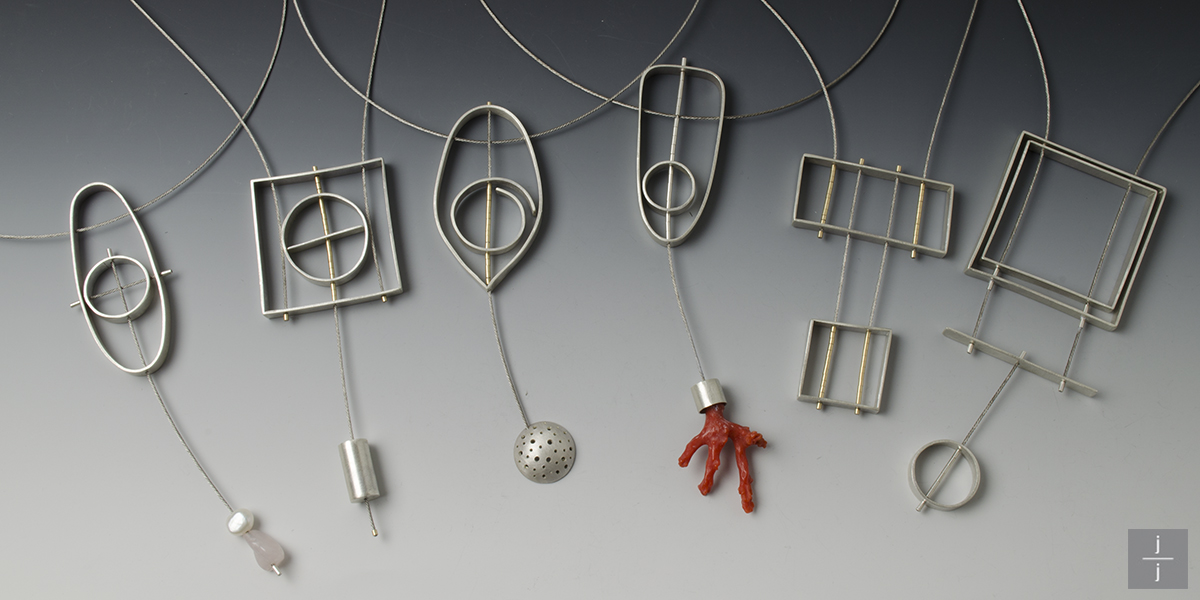 Sterling and Steel Collection, Pendulum Series