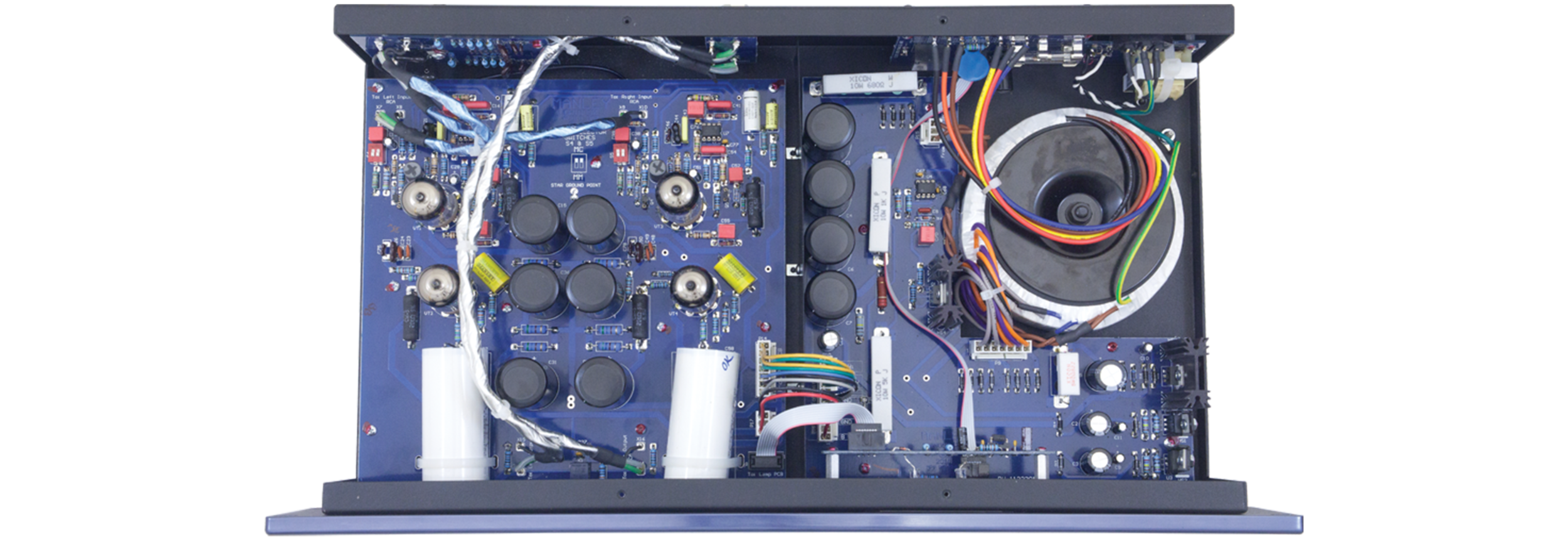 Manley Chinook Phono Stage image3
