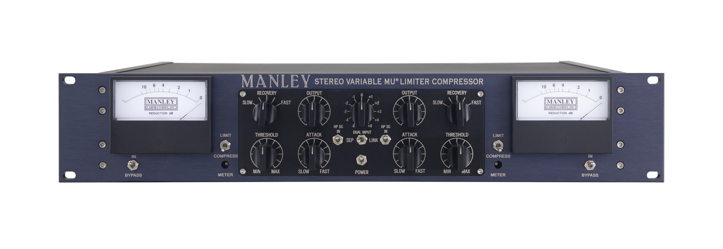 Manley Stereo Variable Mu image1