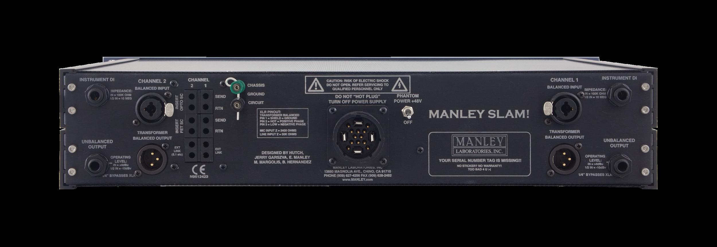 Manley SLAM image2