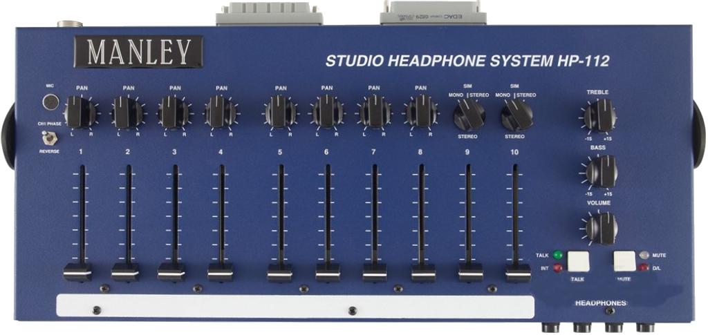 manley-hp112-headphone-mixer