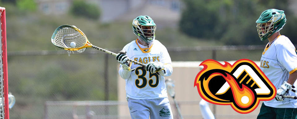 Ronnie Fernando, 2018 Supplemental Draft Pick for Atlanta Blaze, is a contributor at Foundation Lacrosse and works to bring you great perspective and training ideas you can use at home!