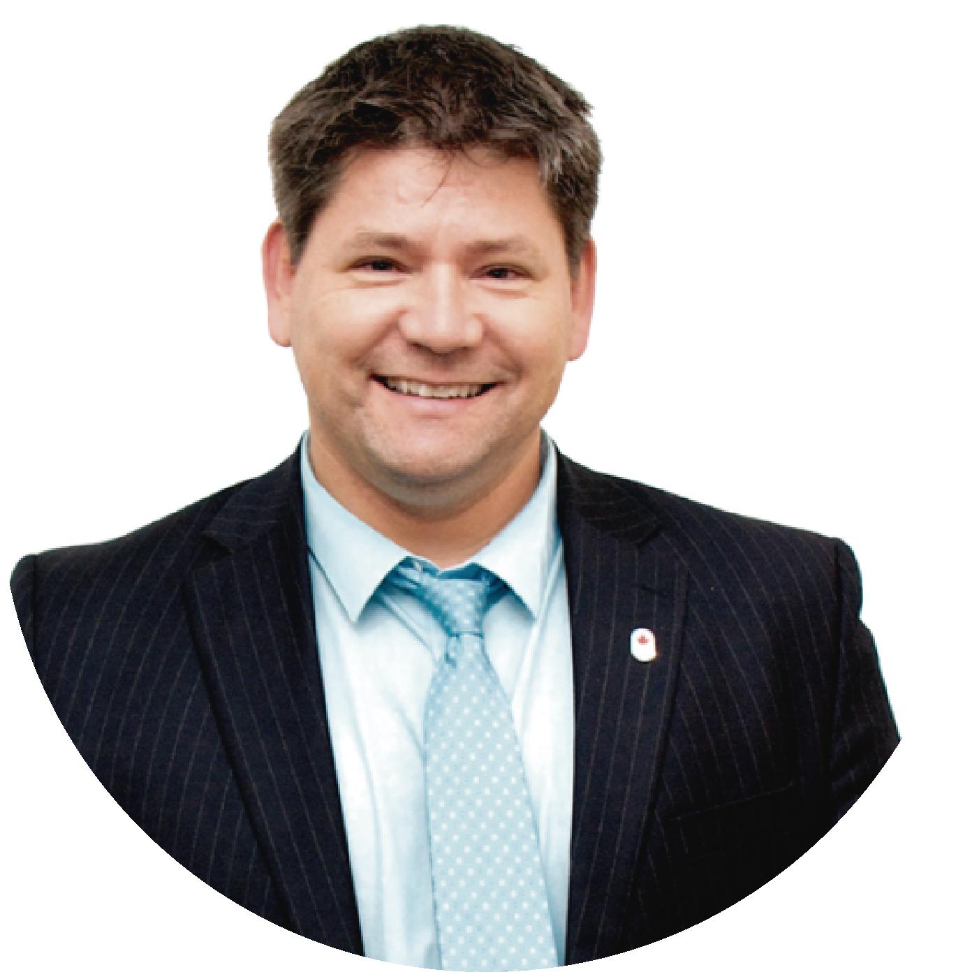 Doug Bolger - Canadá - Fundador y Director General de Learn2, busca cambiar la forma en que se aprende en el mundo. Doug cree que cada equipo puede alcanzar resultados inspiradores a través del aprendizaje.