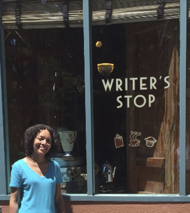 As an editor and writer, I've learned to stop and appreciate the value of every project and new experience. – Alicia