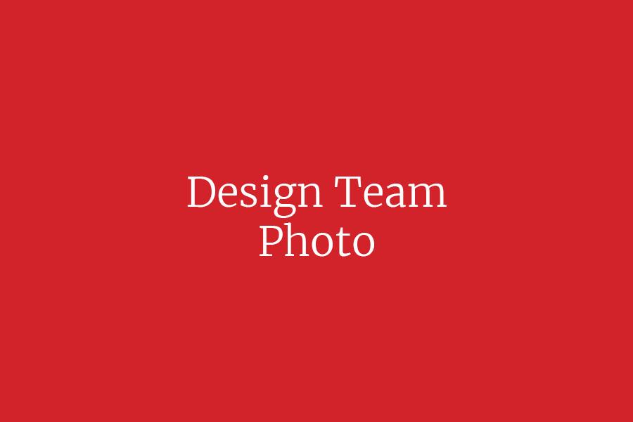 Lindsey Tallent - Senior Graphic Designer
